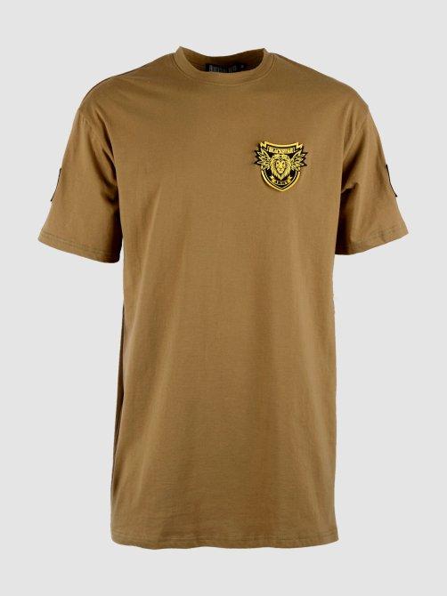 Футболка мужская BS Army