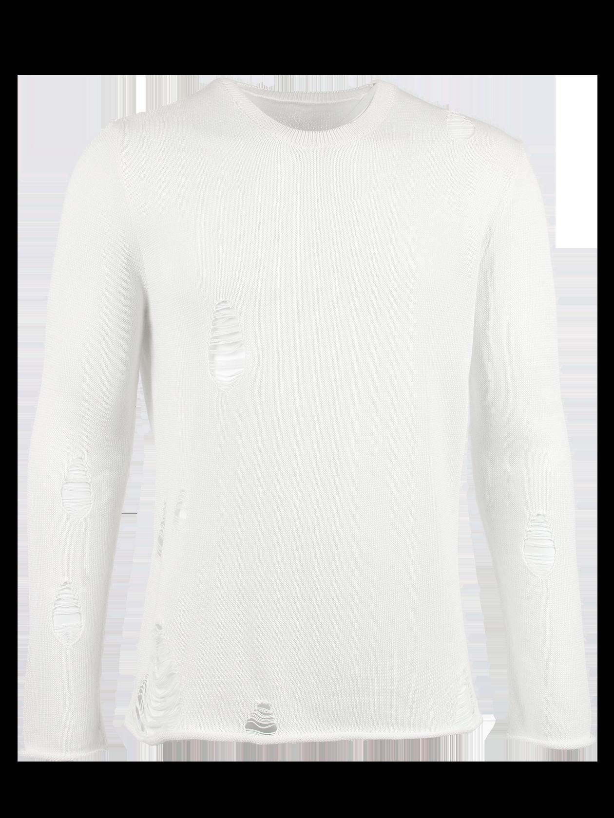 Unisex sweater Black Star Mafia