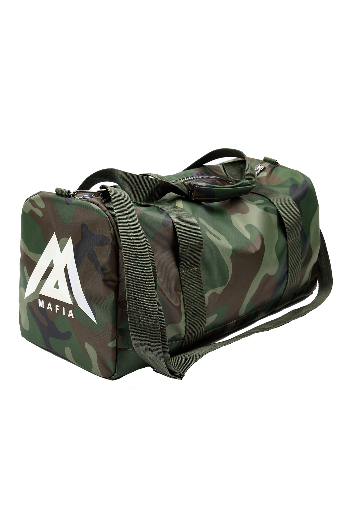 Unisex Sports bag Black Star Mafia