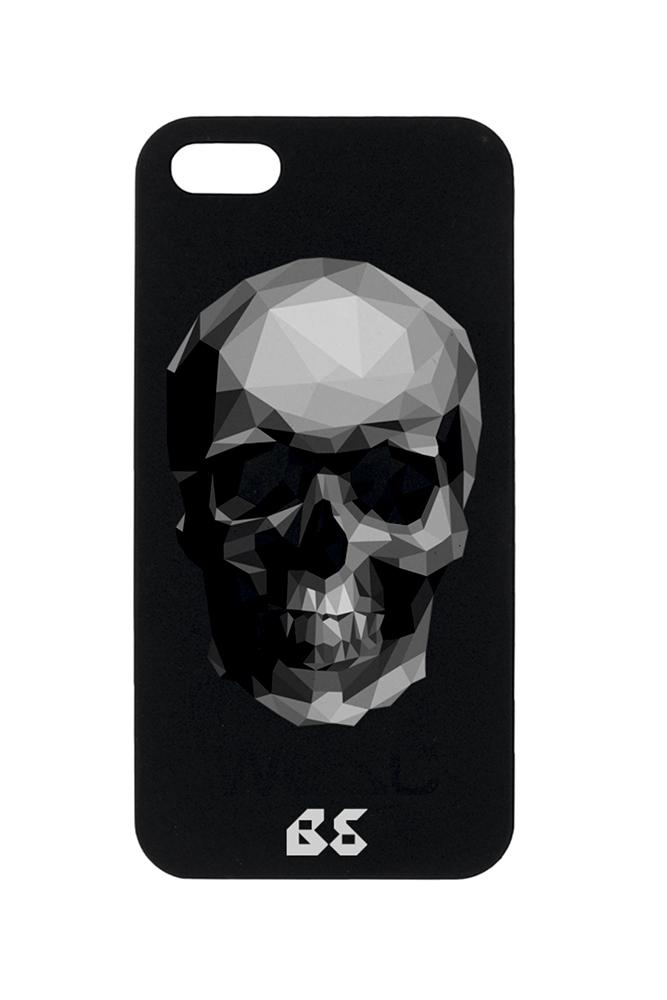 Чехол для iPhone 5/6/6+ Skull 2