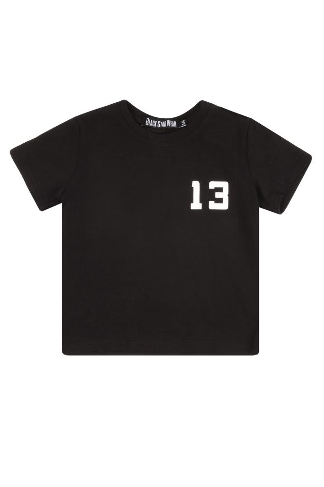 Футболка детская Black Star Family 13 от Black Star