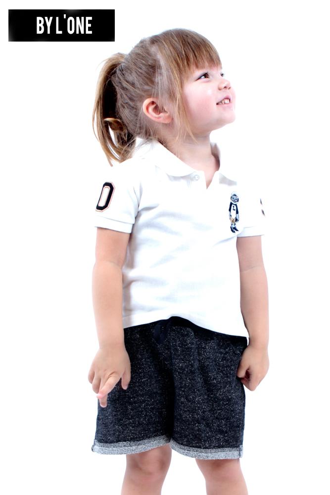 Футболка детская Cosmopolo от Black Star