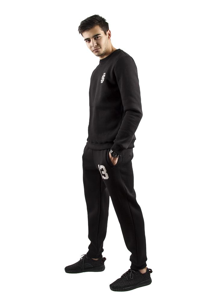 Костюм спортивный мужской BS13 warm от Black Star