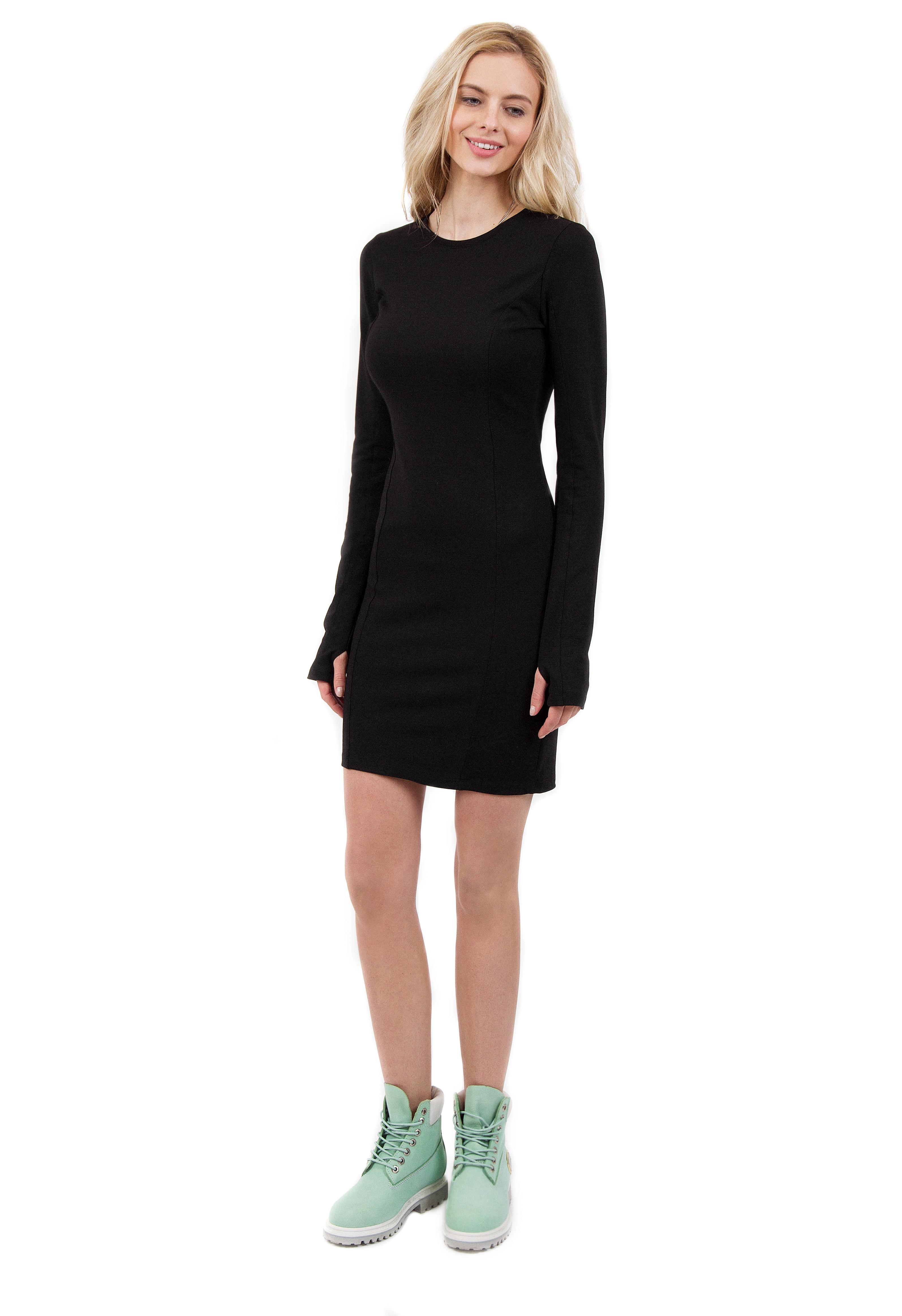 Платье женское Black BS от Black Star