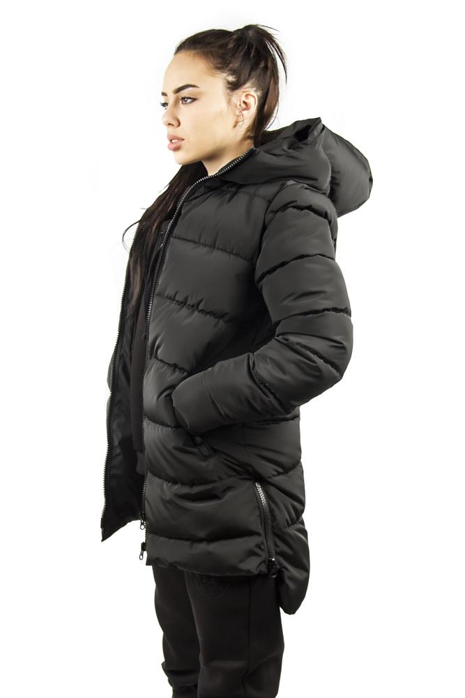 Куртка-пуховик женская Black от Black Star