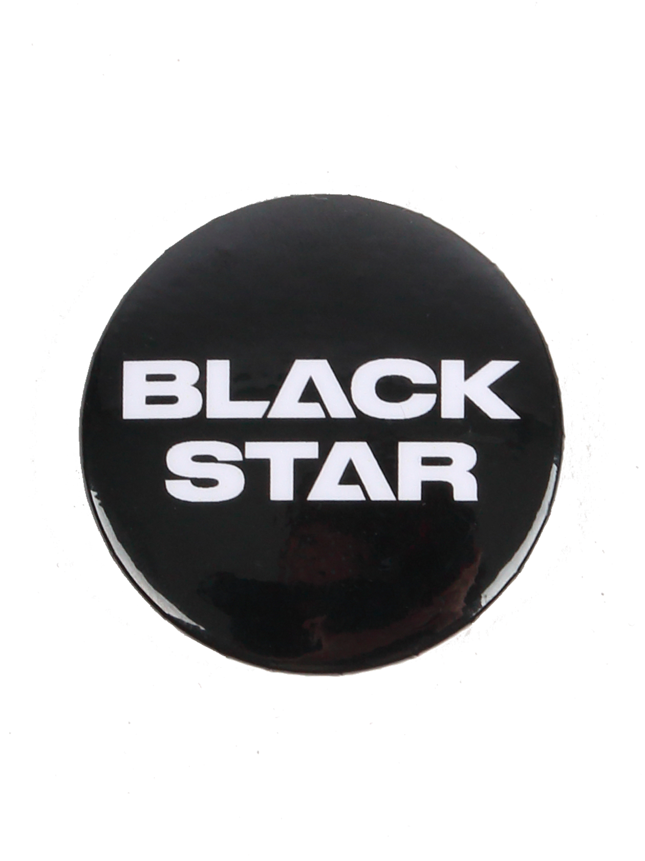 Значок BSW от Black Star