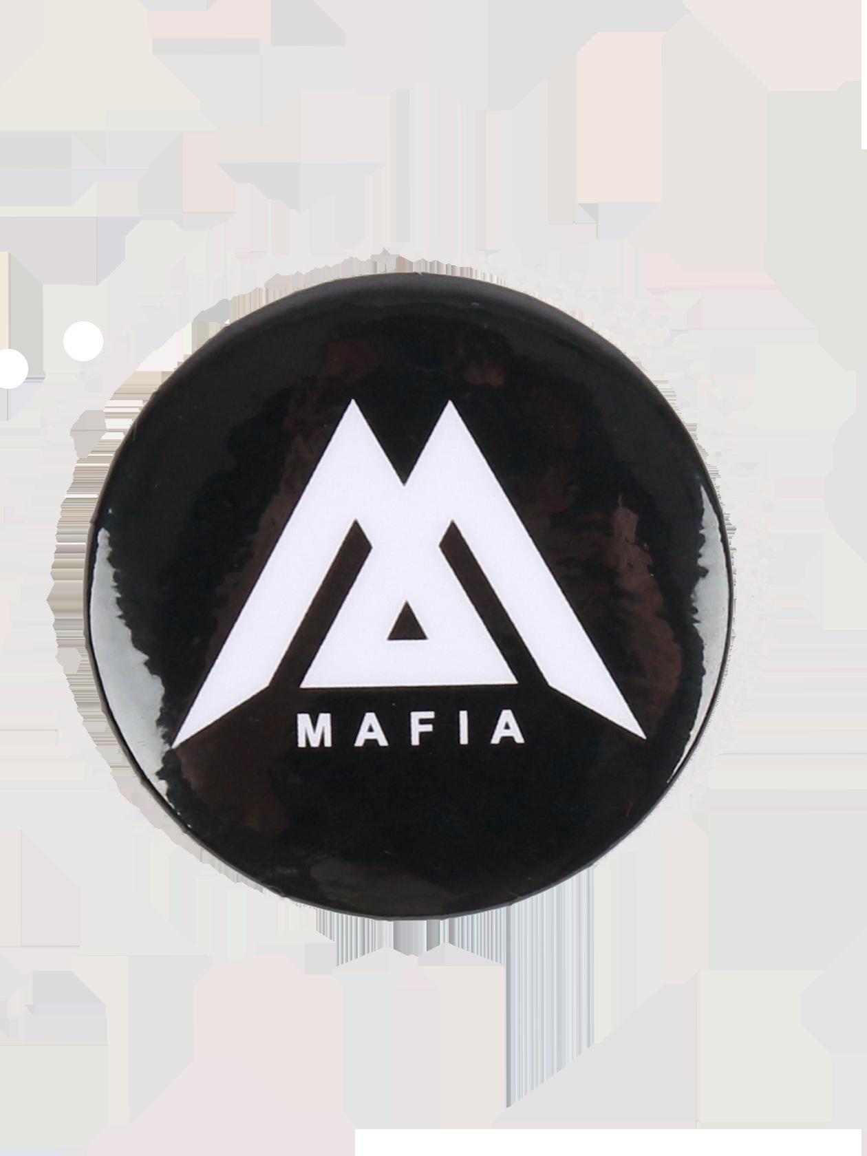Значок MAFIA. Производитель: Black Star Wear, артикул: 12140