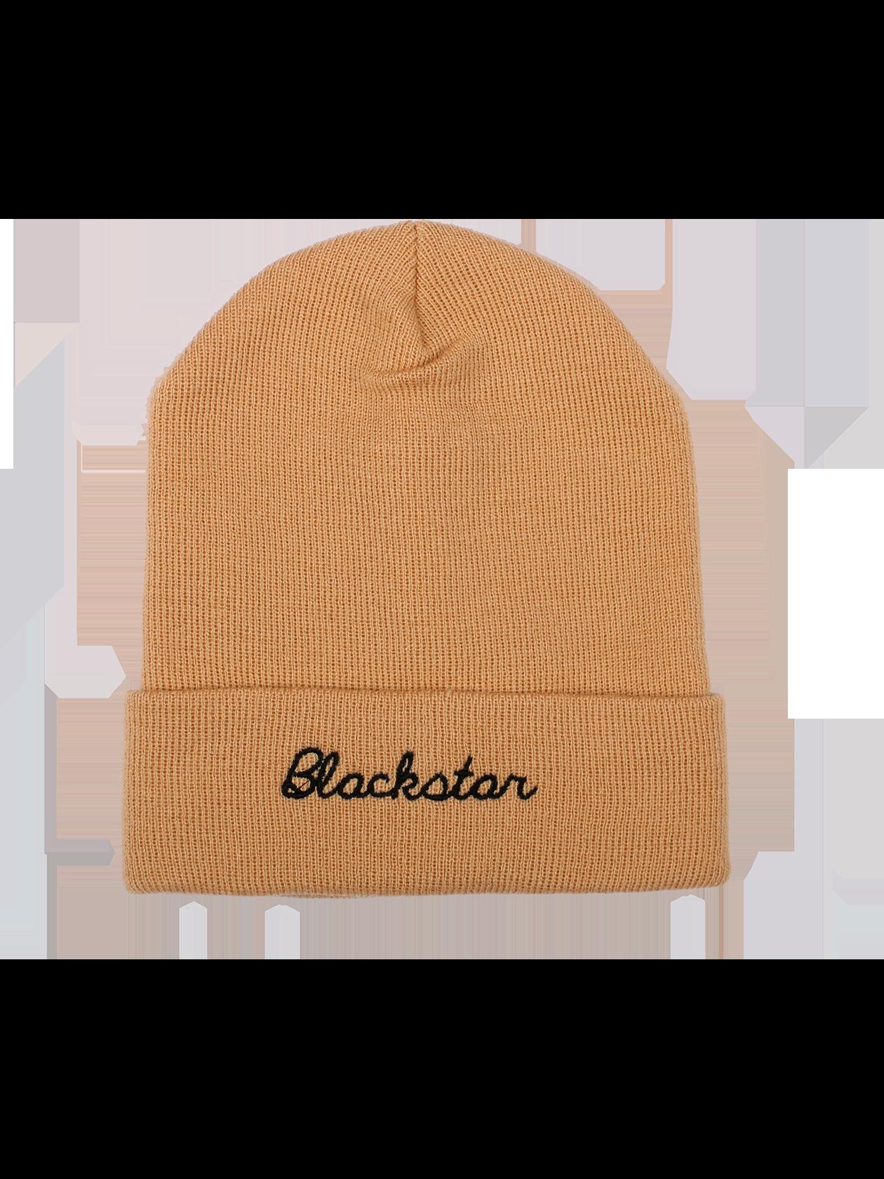 Шапка унисекс Pastel BSДемисезонная шапка унисекс Black Star Wear. Модель с подворотом и контрастной вышивкой Blackstar. Изделие из 100% акрила. Доступно в розовом, белом и бежевом цветах.<br><br>Размер: Единый размер<br>Цвет: Бежевый<br>Пол: Унисекс
