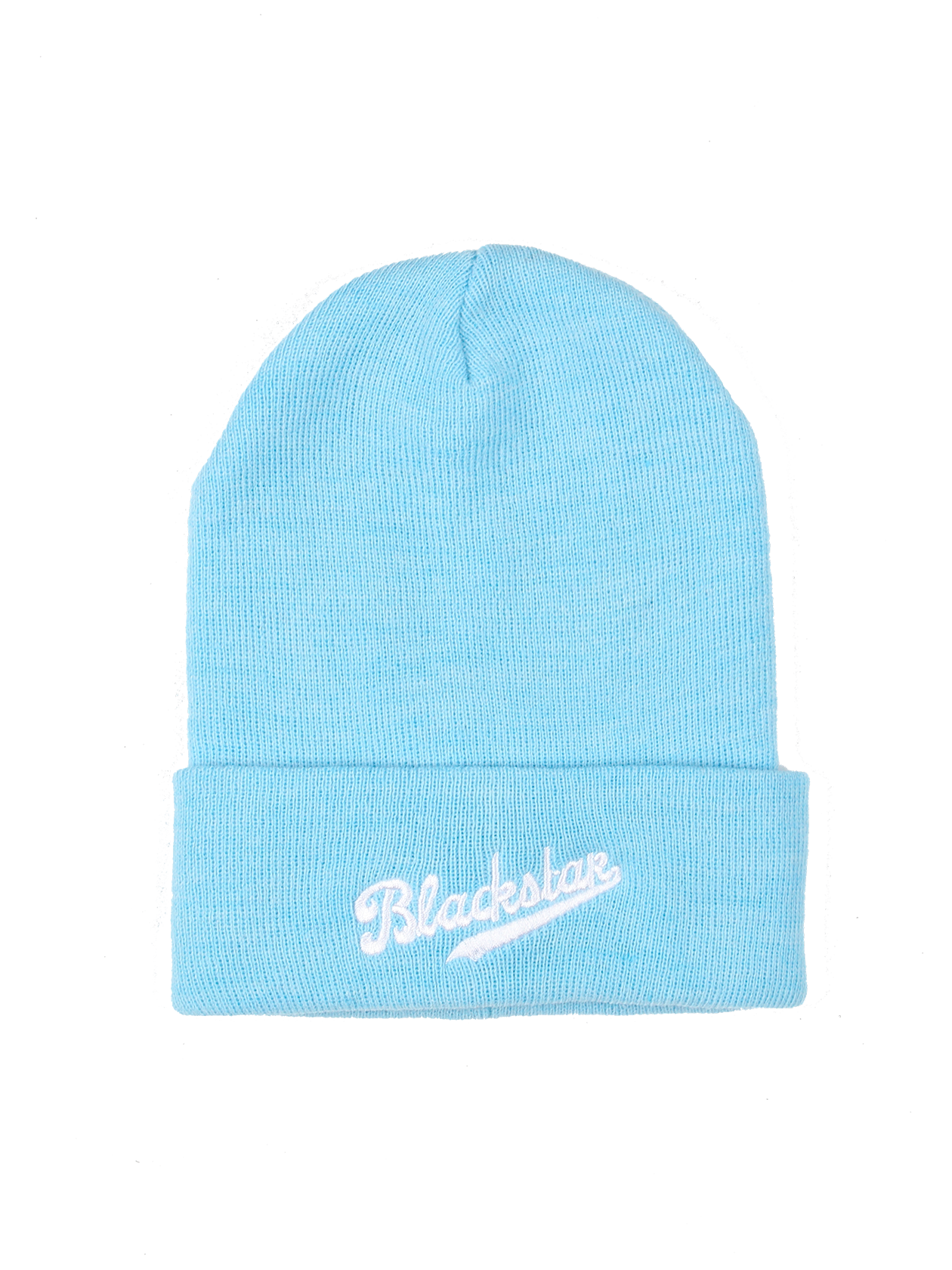 Unisex beanie ChampionUnisex beanie in by Black Star Wear. Turn-up brim with Blackstar embroidery. 100% acrylic. One size. Perfect for winter. Avaliable in black, burgundy, blue and light-blue.<br><br>size: One size<br>color: Light Blue<br>gender: unisex