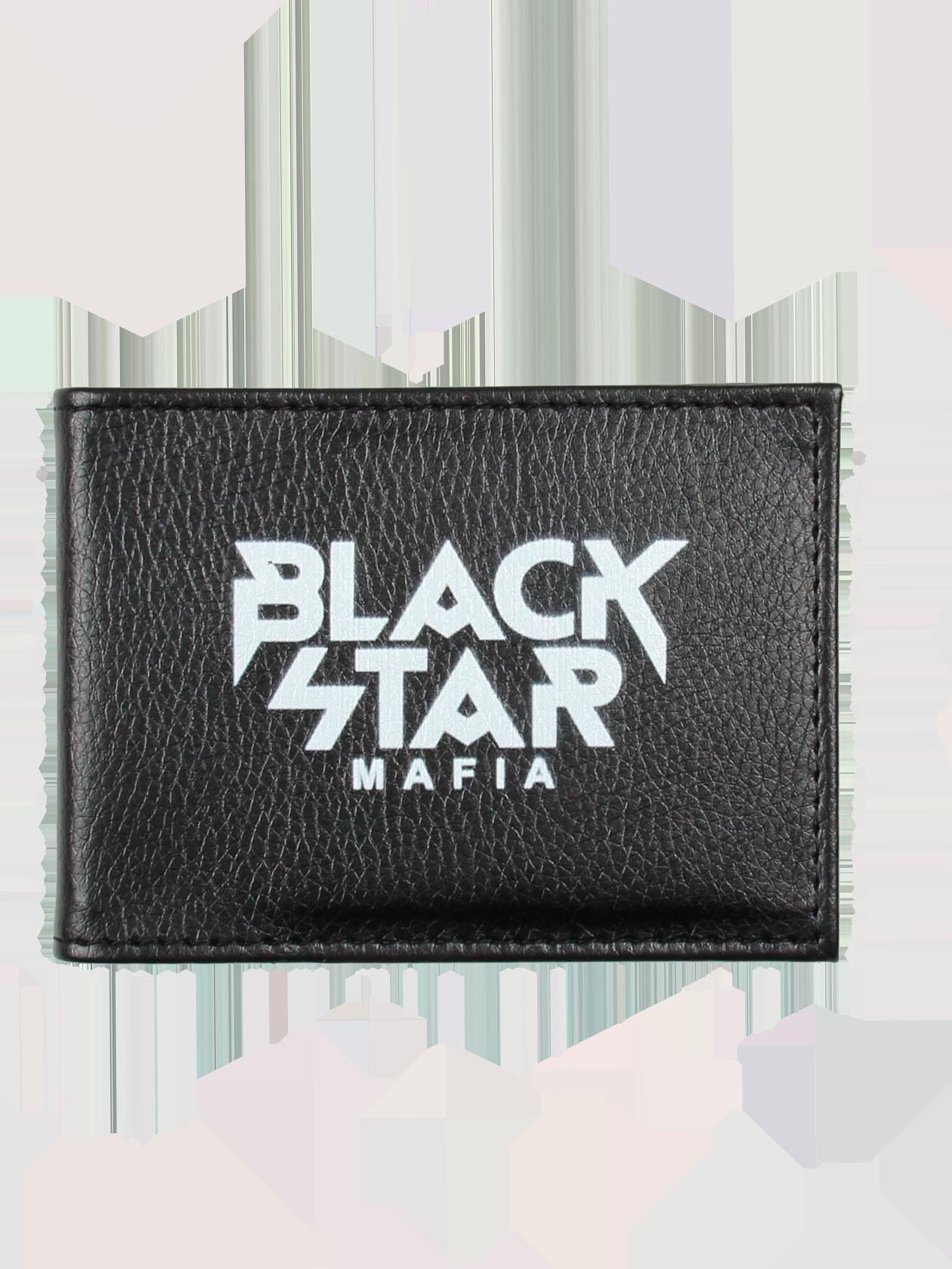 Обложка для студенческого MAFIA от Black Star