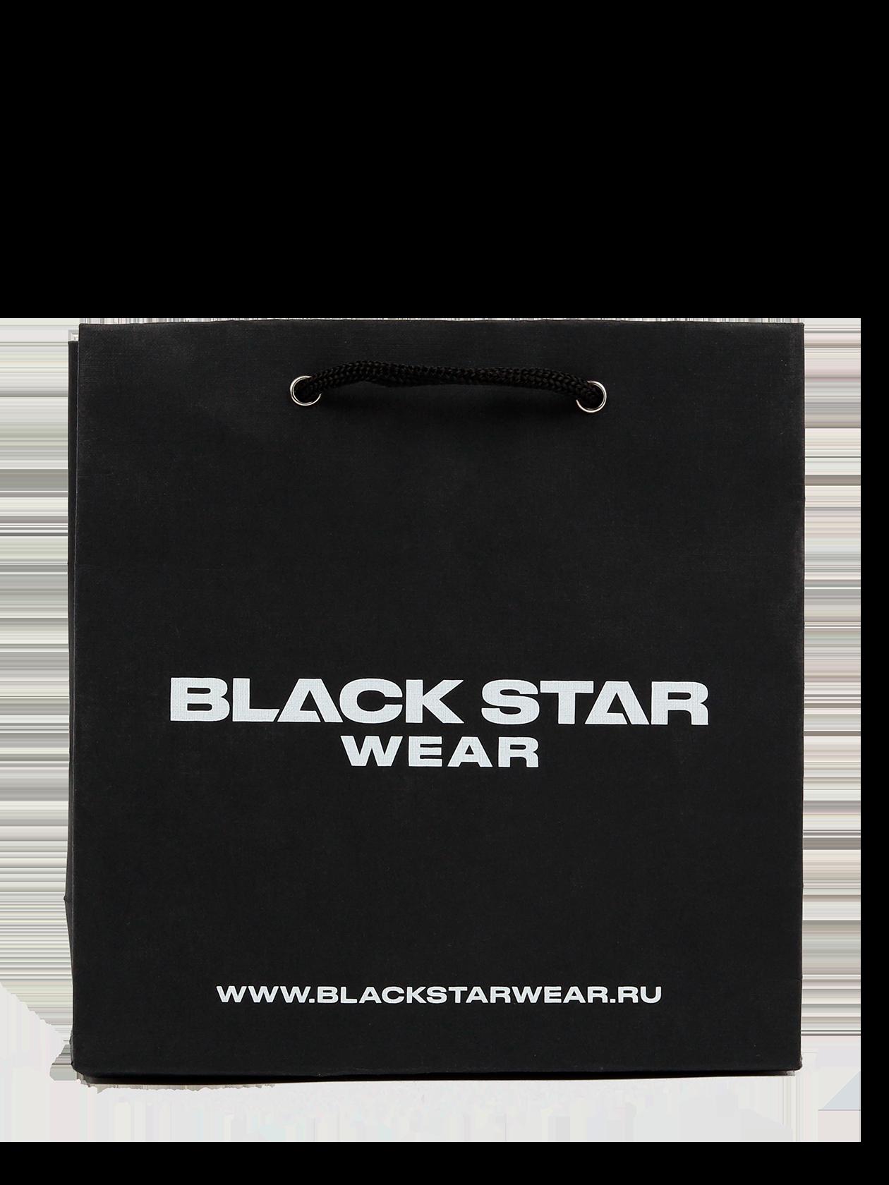 Пакет Black Star Wear. Производитель: Black Star Wear, артикул: 12167