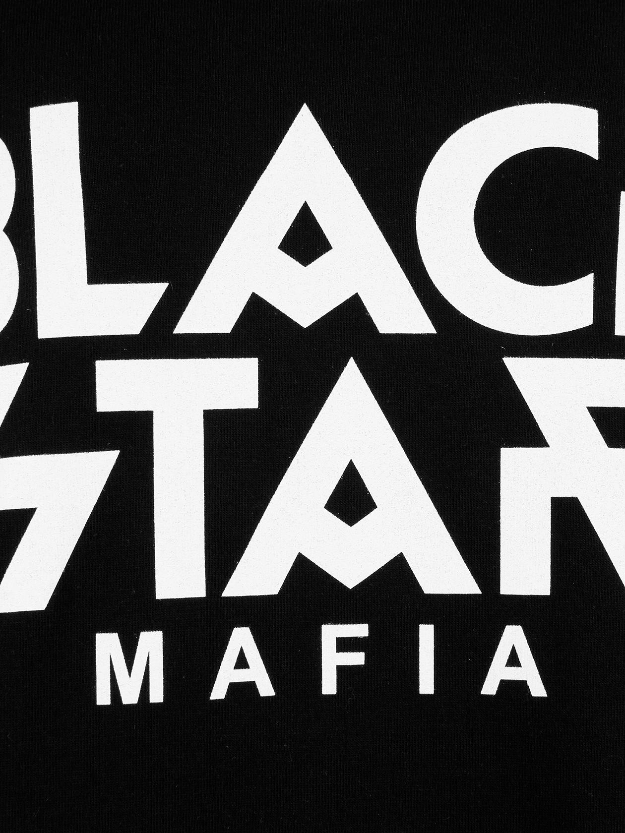 Лонгслив детский Black Star Mafia 2.0 от Black Star