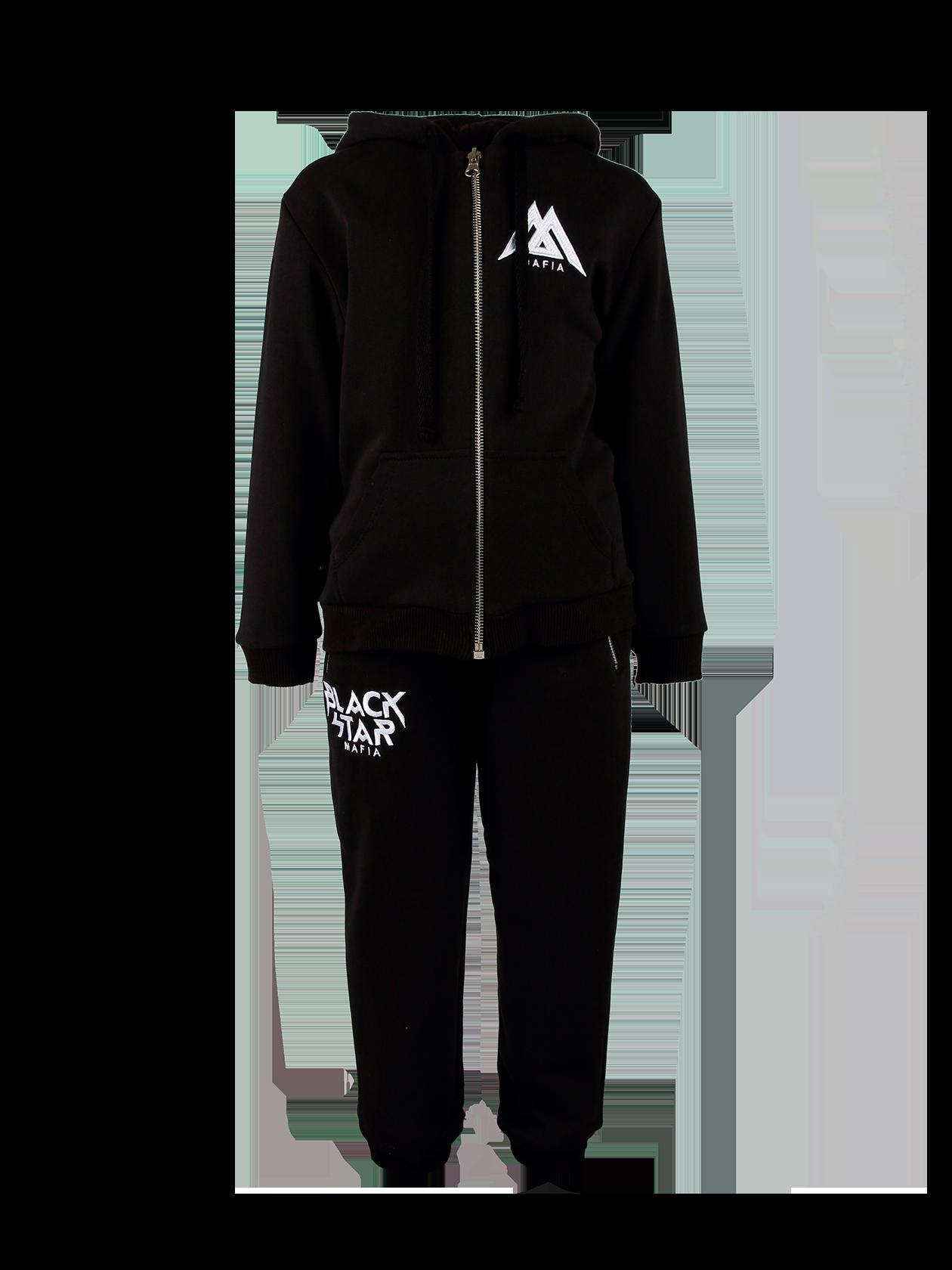Спортивный костюм детский Black Star Mafia