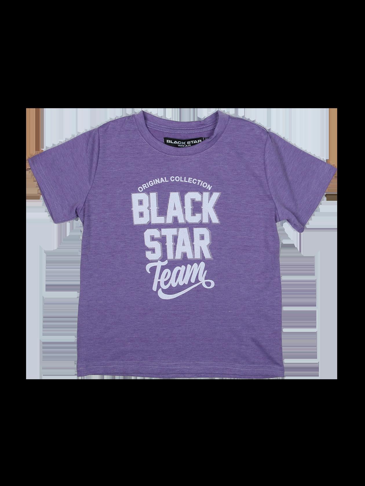 Kids t-shirt Twist