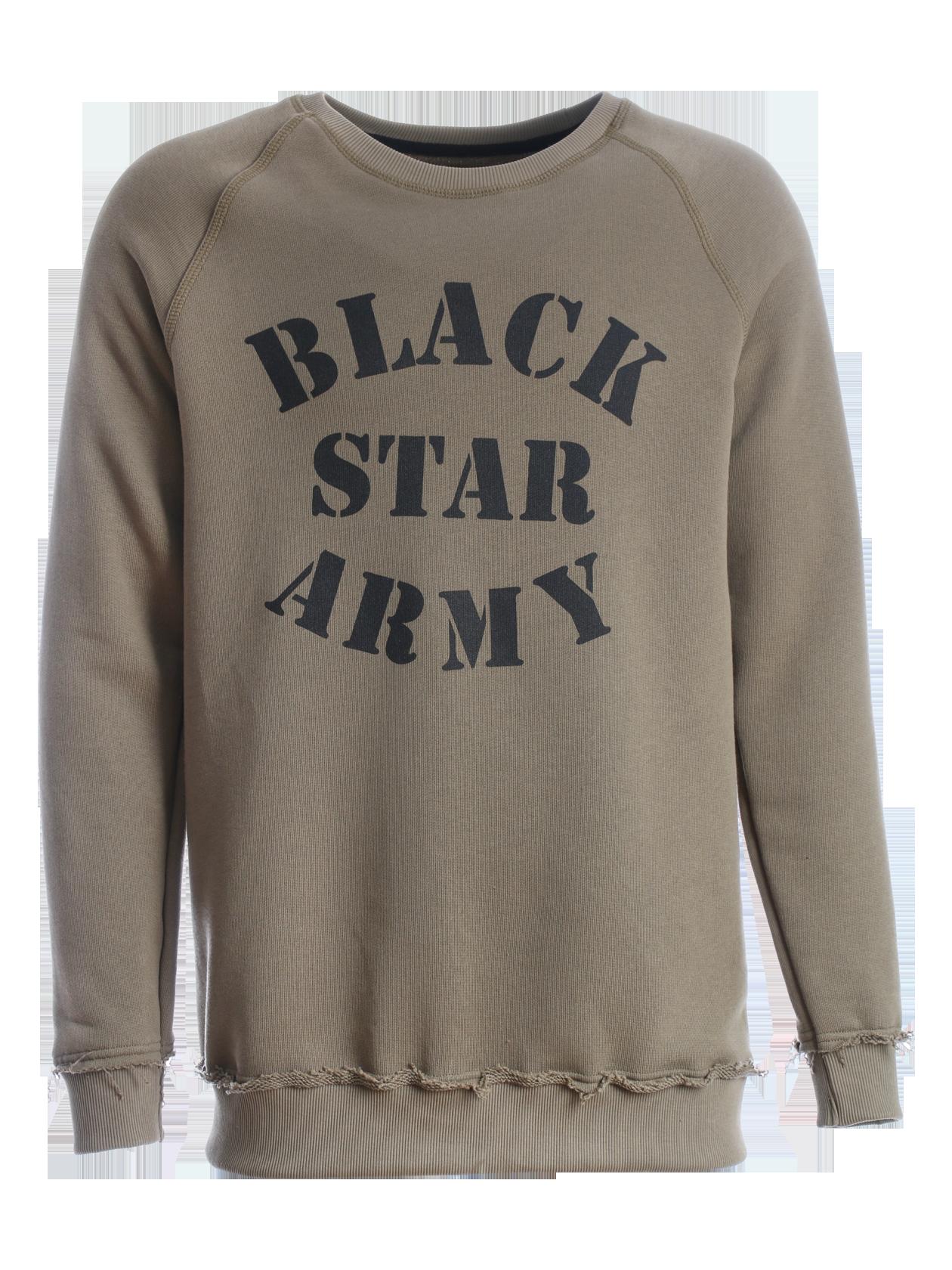 Костюм спортивный мужской Black Star Army от Black Star Wear