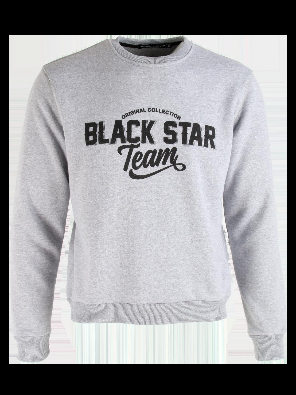 Костюм спортивный мужской Black Star Team