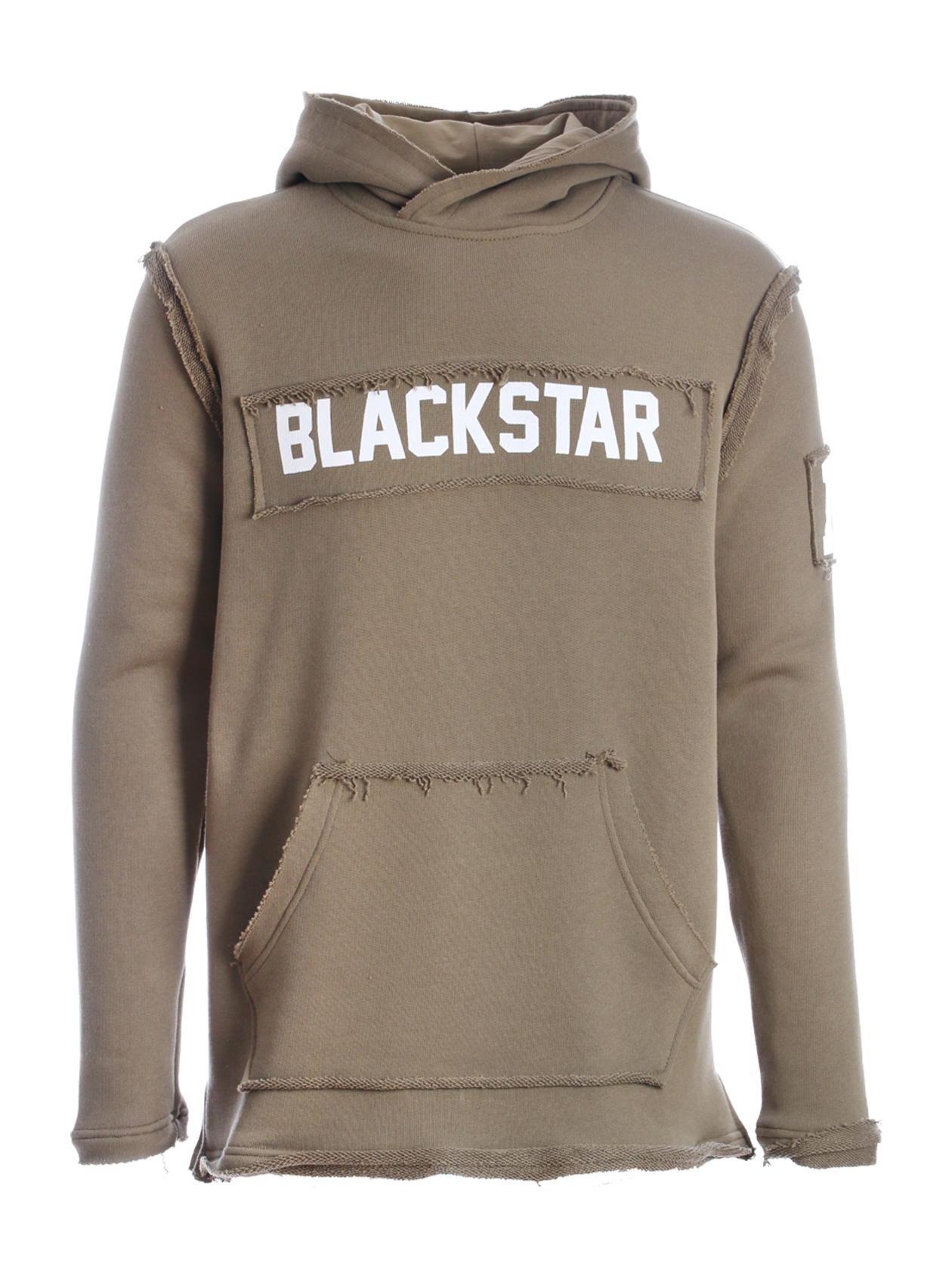 Толстовка мужская BS Hood от Black Star Wear