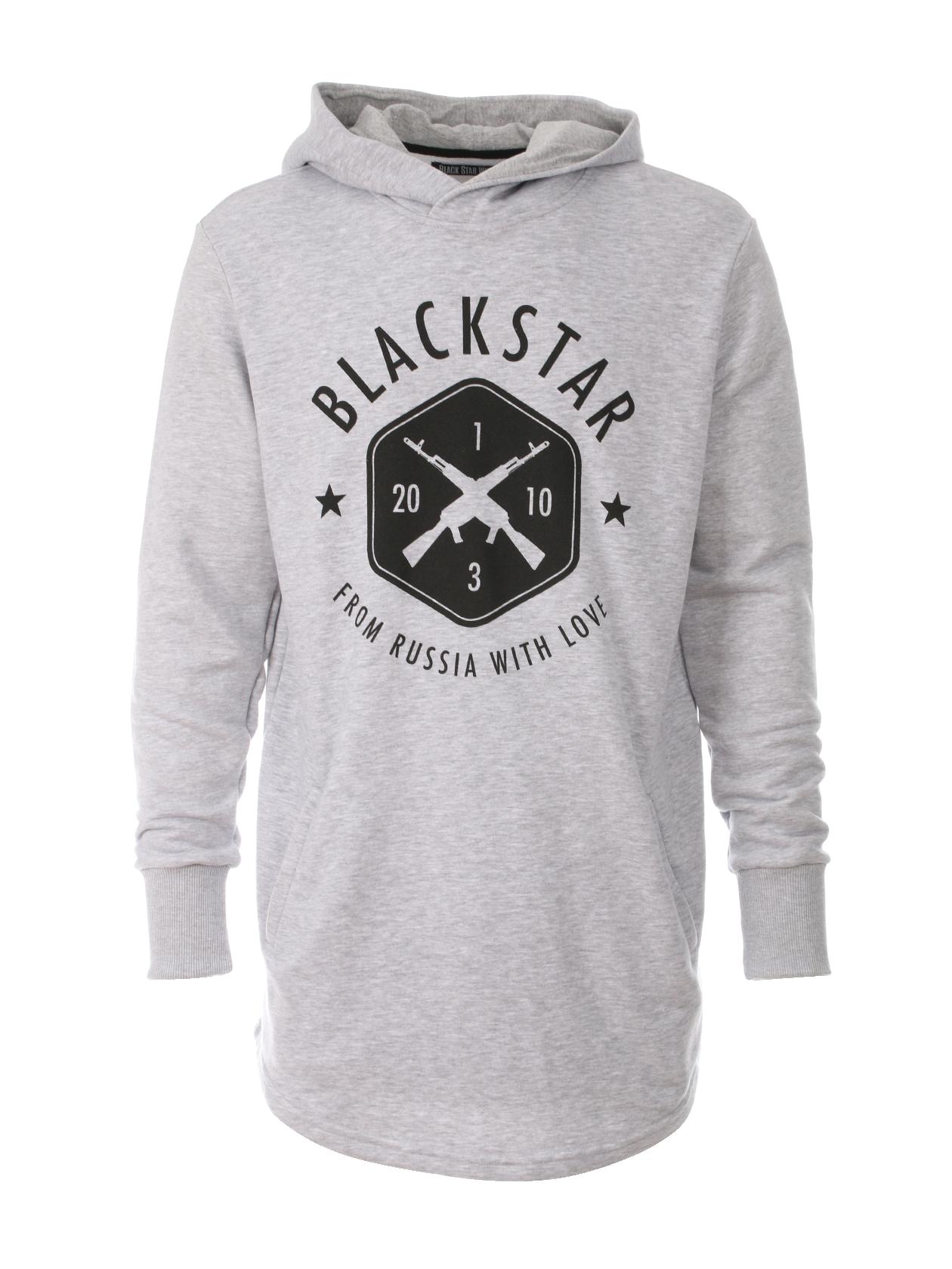 Толстовка мужская BLACK + STAR от Black Star Wear