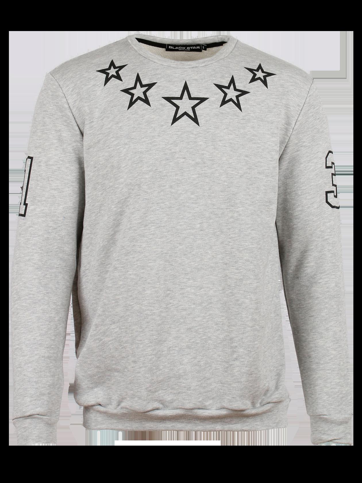 Толстовка мужская Ultimate от Black Star Wear