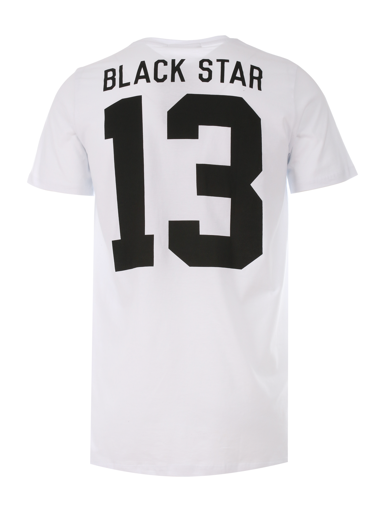 Футболка мужская 13 от Black Star