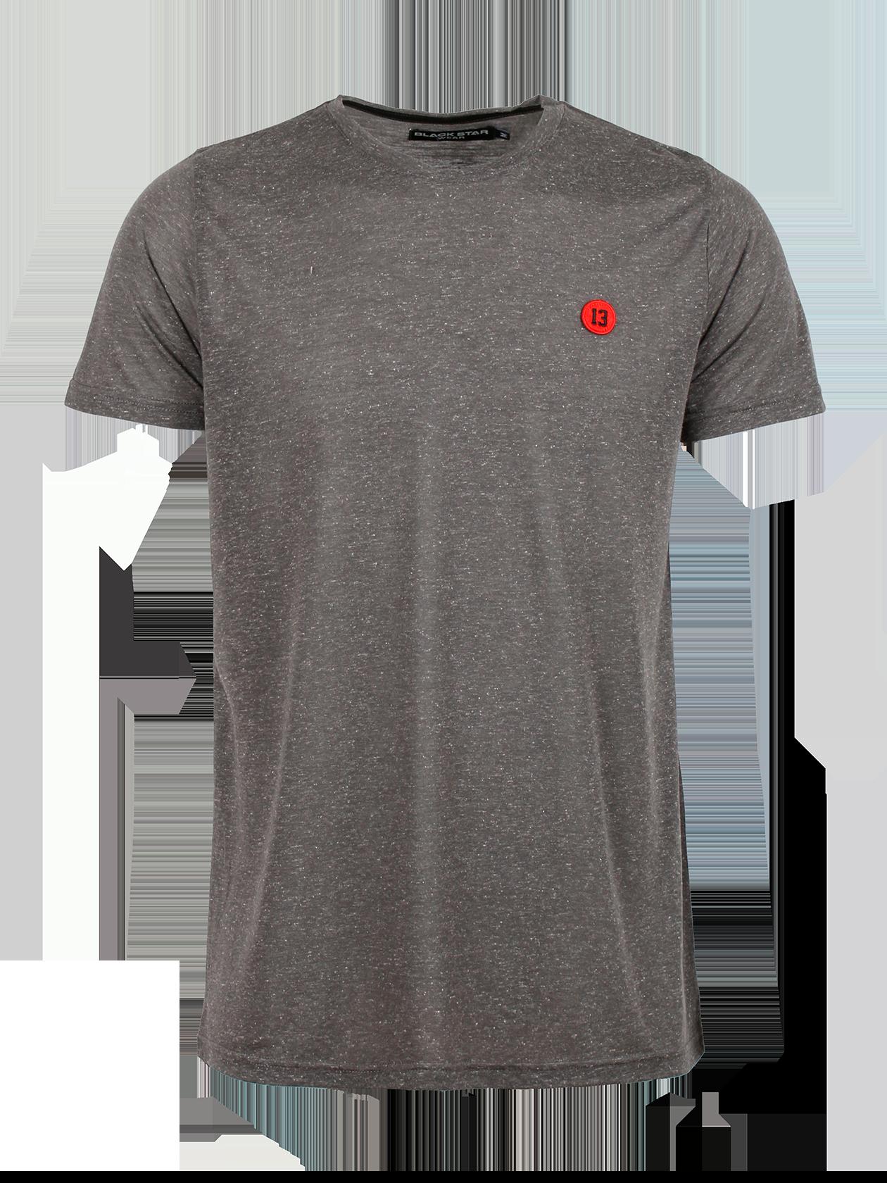 Unisex t-shirt Relaxed от BlackStarWear INT