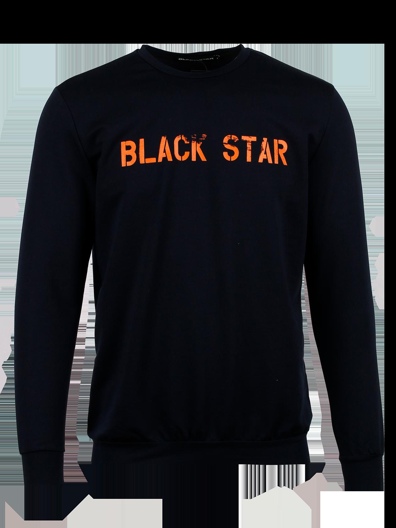 Лонгслив мужской Crew 13 от Black Star Wear