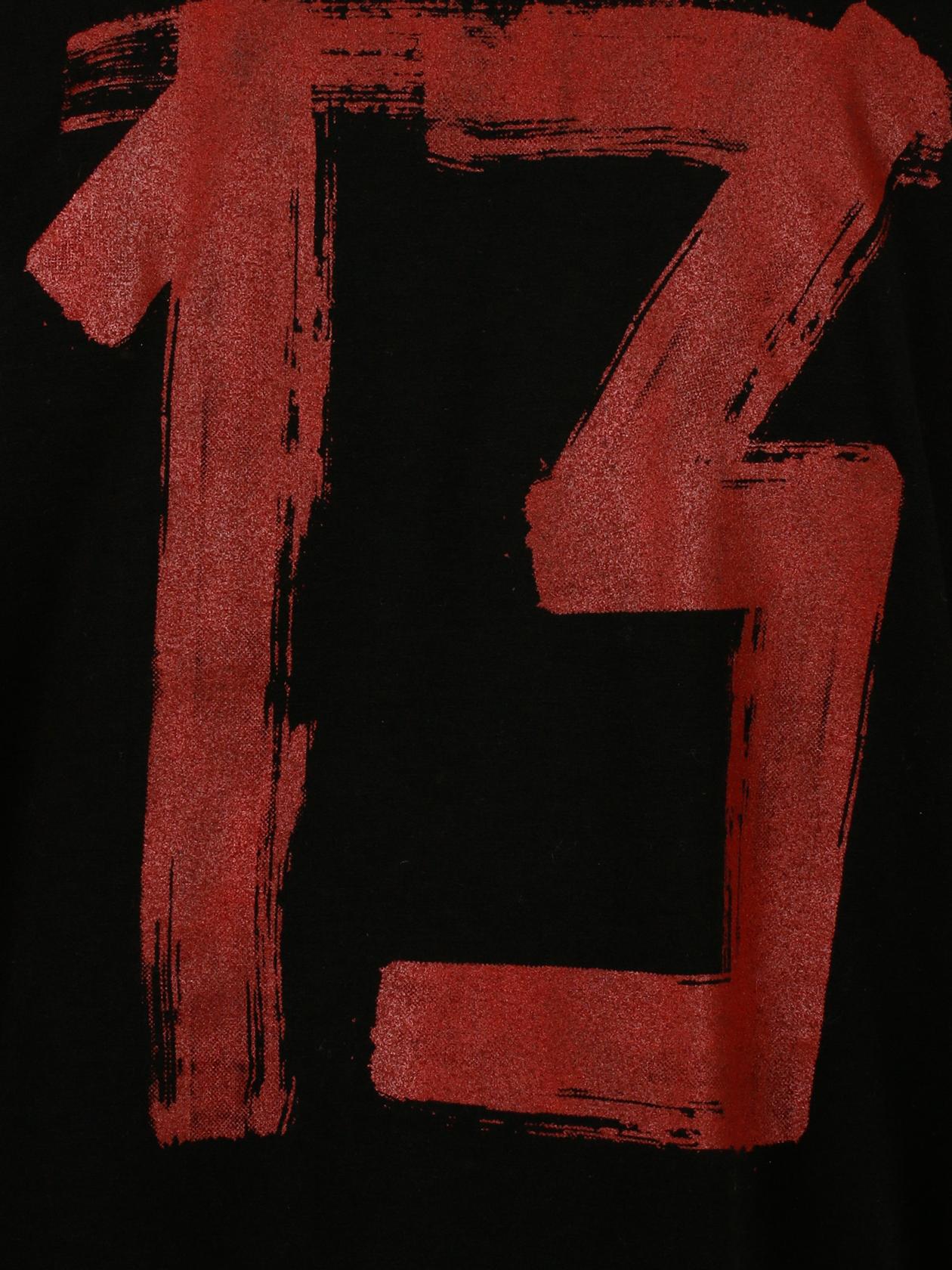 Mens long sleeve t-shirt Crew 13 от BlackStarWear INT