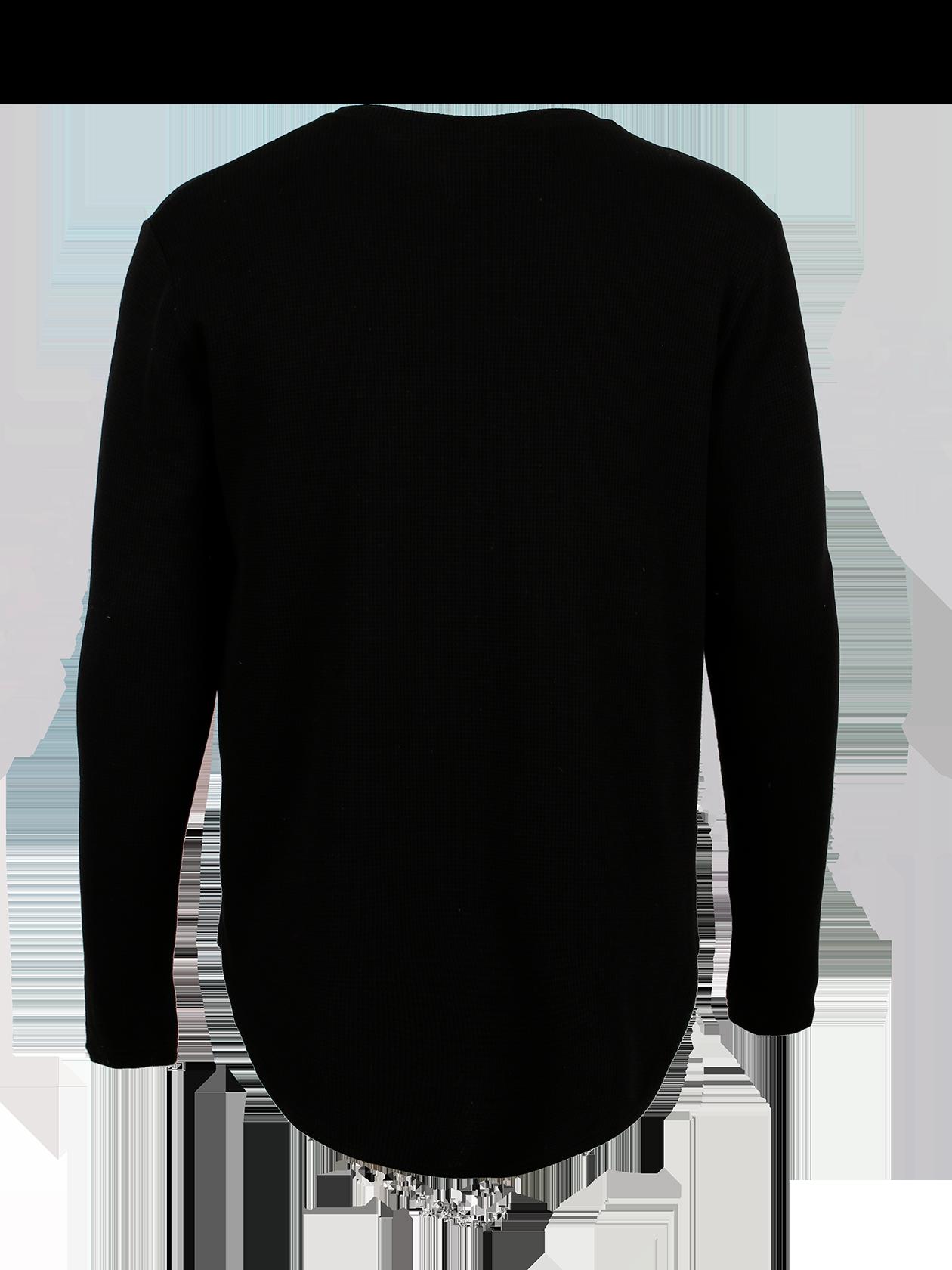 Mens long sleeve t-shirt Cross от BlackStarWear INT