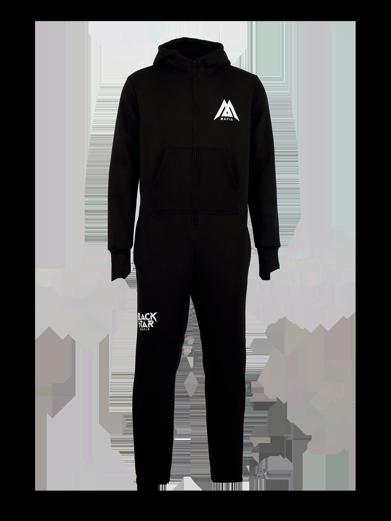 Комбинезон унисекс BLACK STAR MAFIA от Black Star