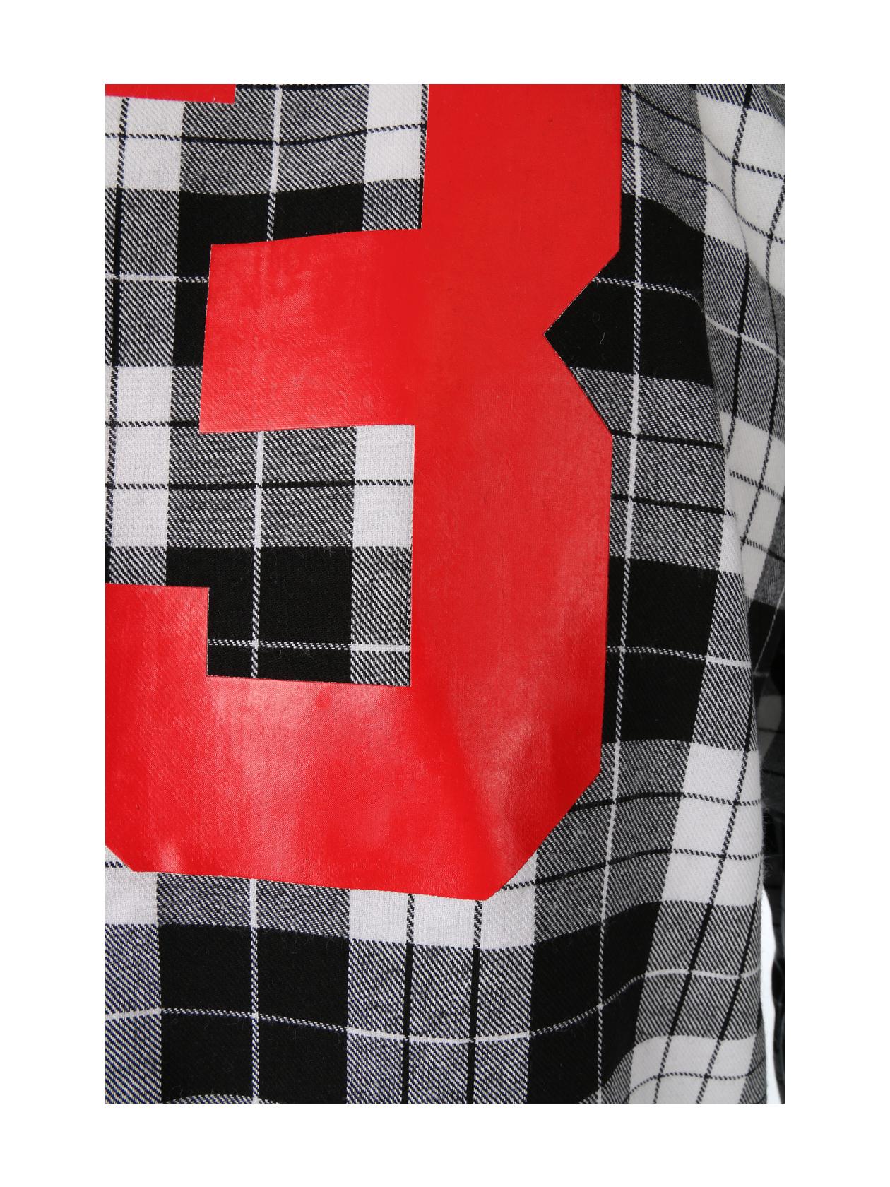 Рубашка мужская Red Thirteen от Black Star
