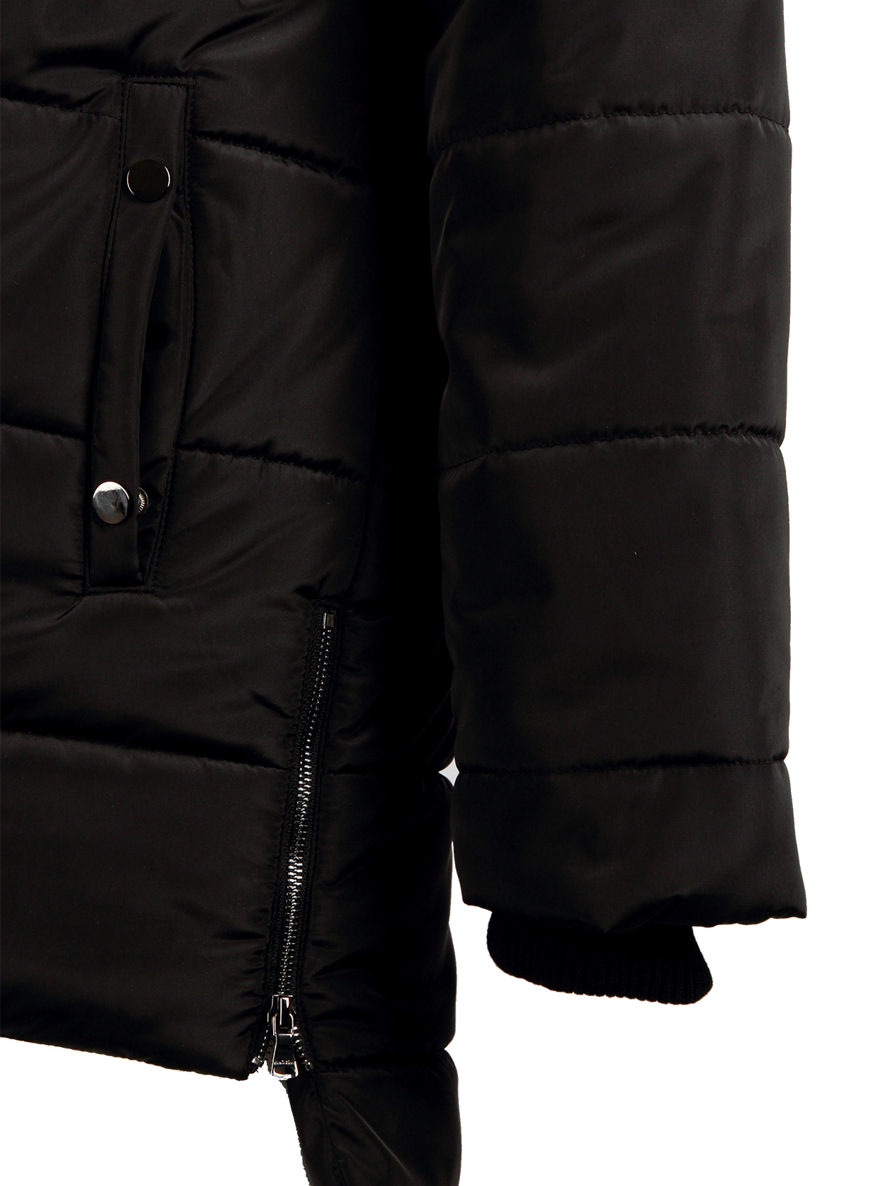 Куртка-пуховик мужская Hunter от Black Star