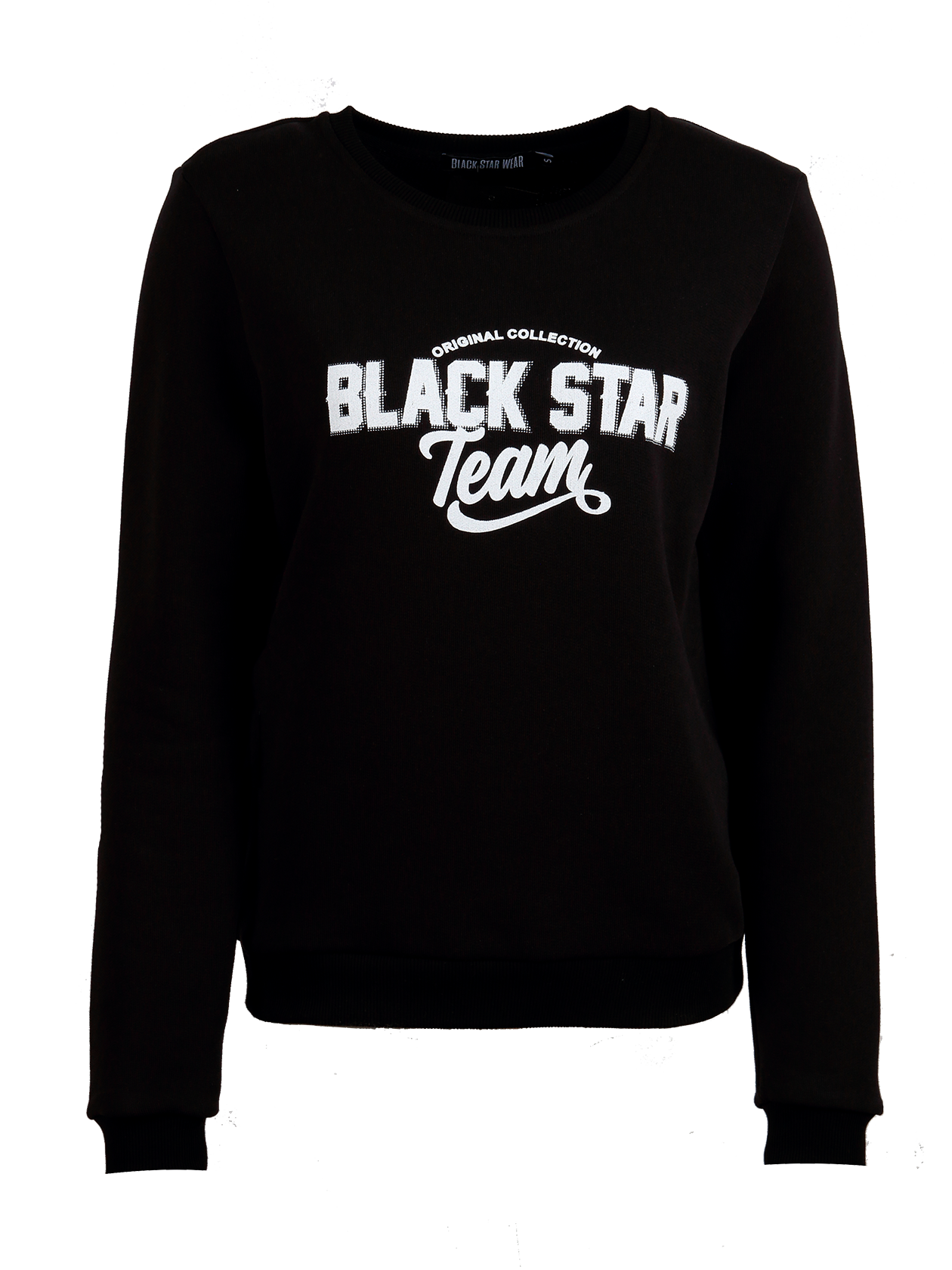 Костюм спортивный женский Black Star Team от Black Star Wear