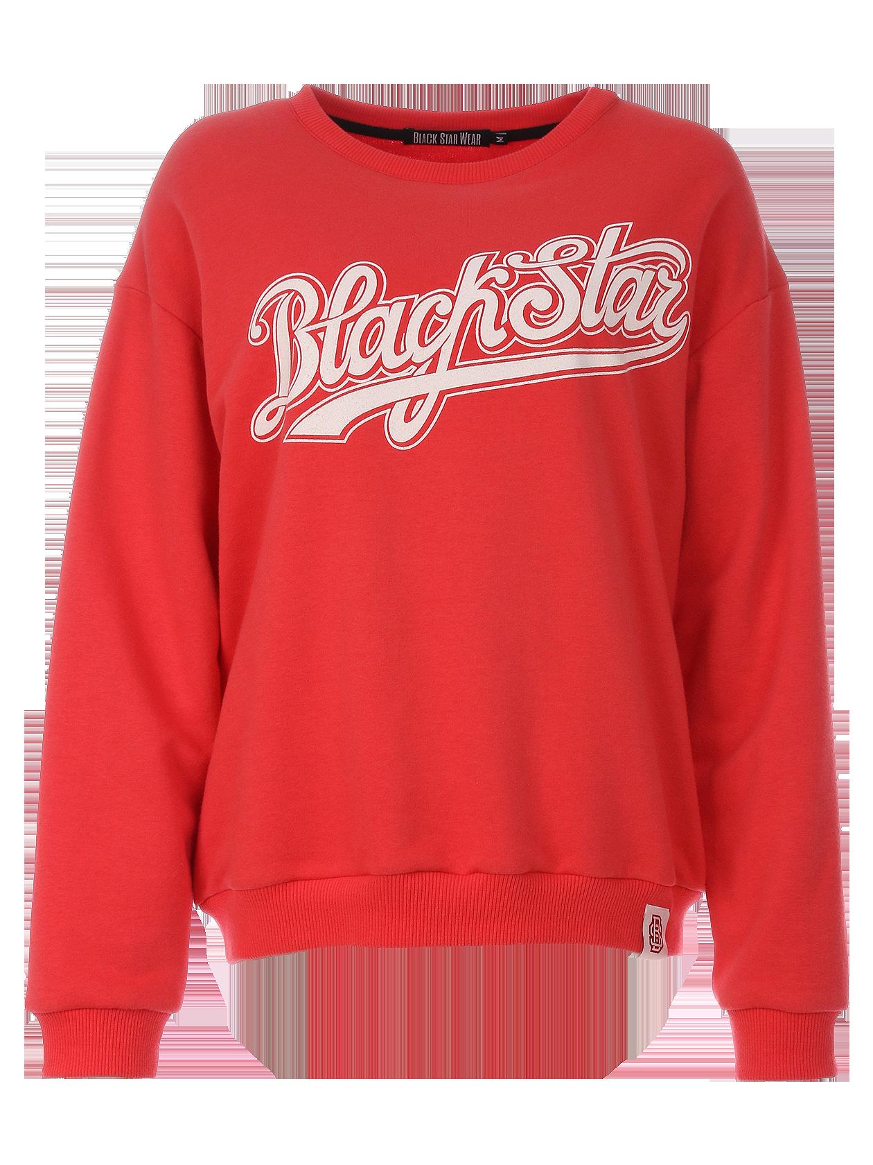 Womens sweatshirt crop