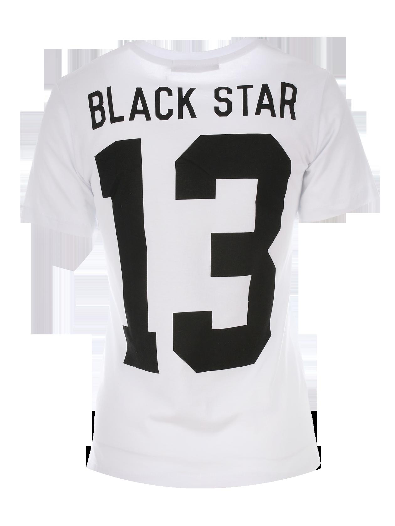 Футболка женская 13 от Black Star