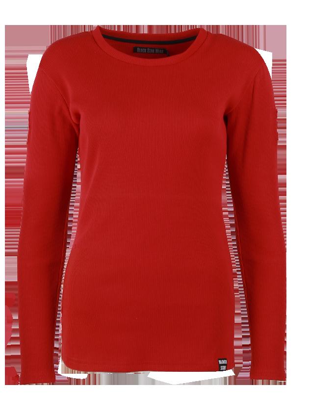 Womens long sleeve t-shirt Silhouette
