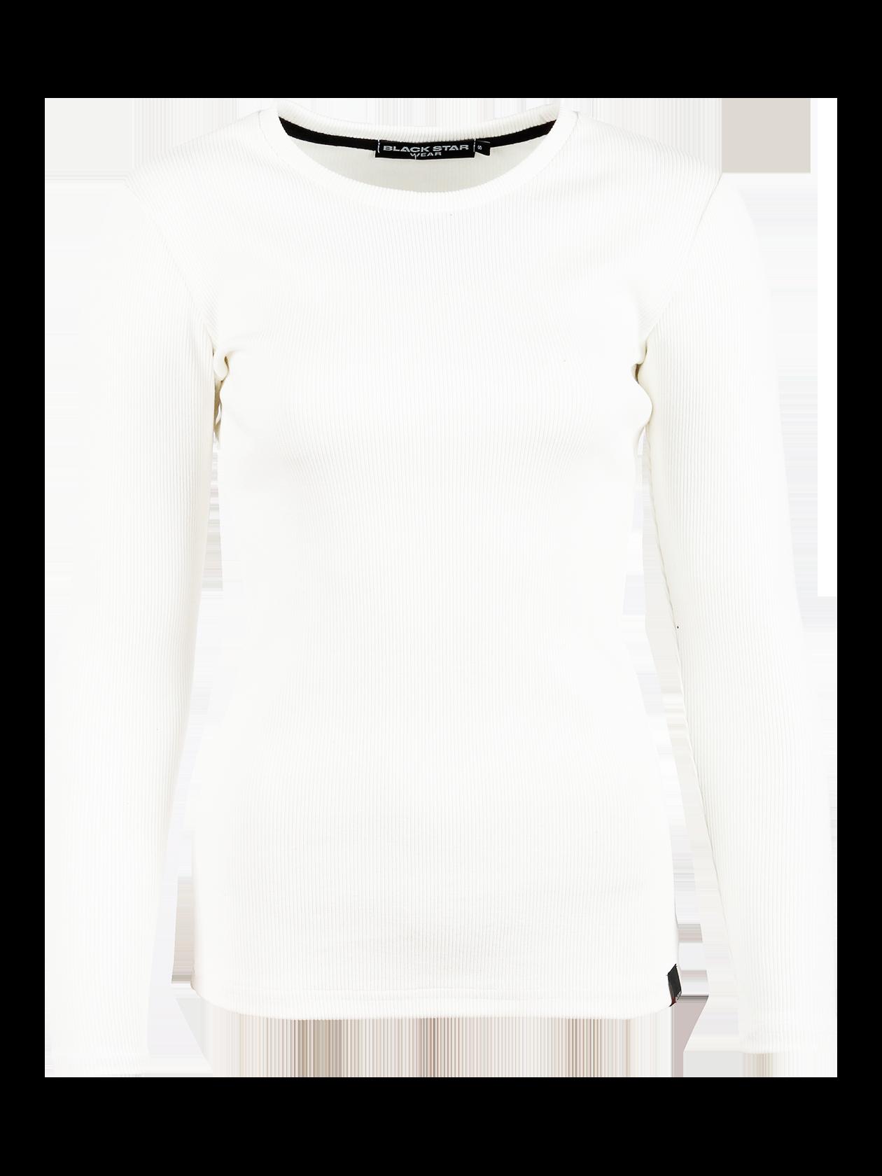 Womens long sleeve t-shirt Basic