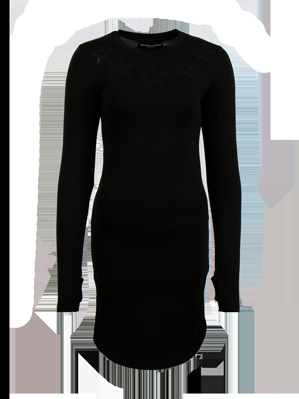 Платье женское Elegance от Black Star Wear