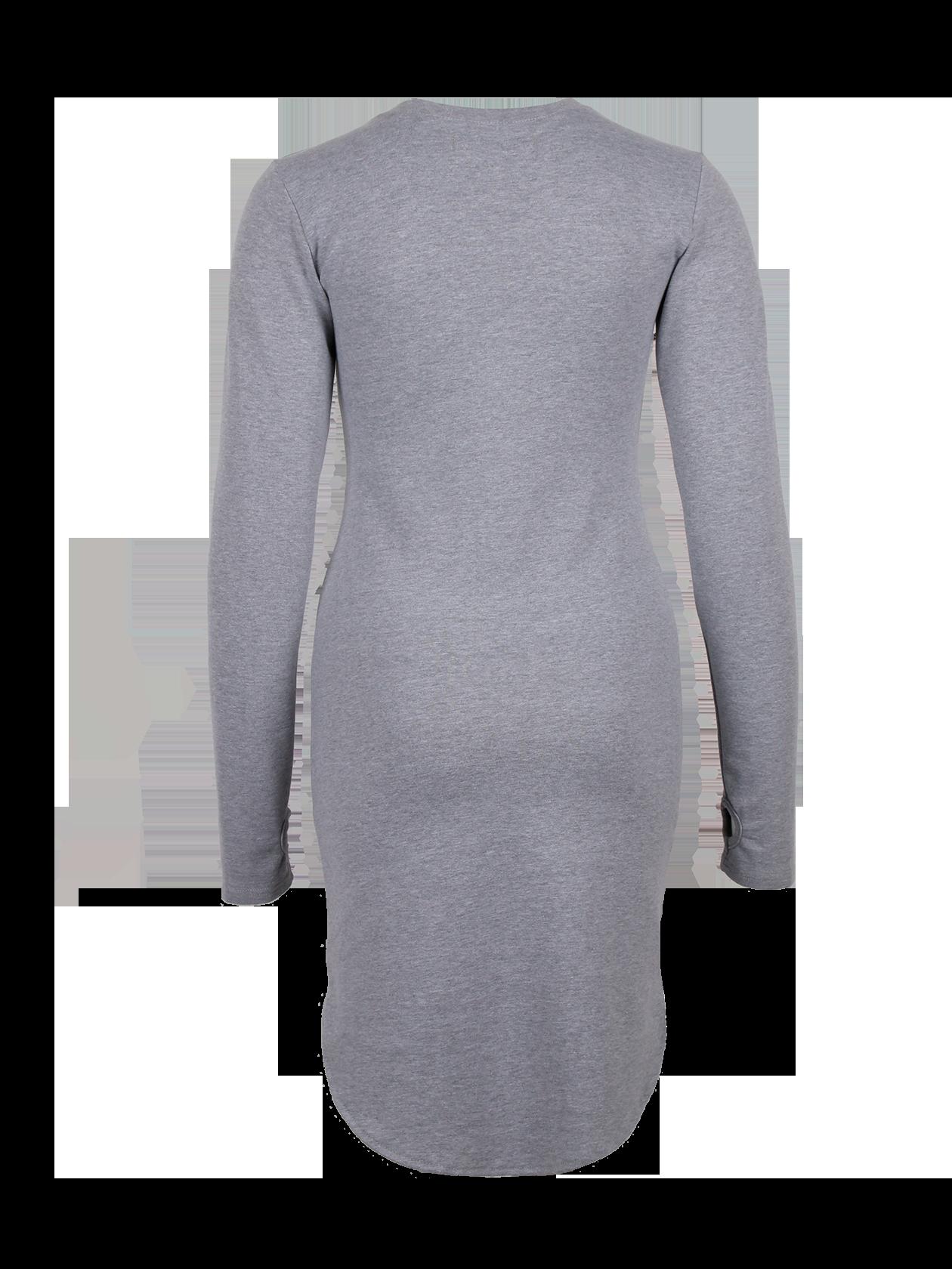 Womens dress Classic Rib от BlackStarWear INT