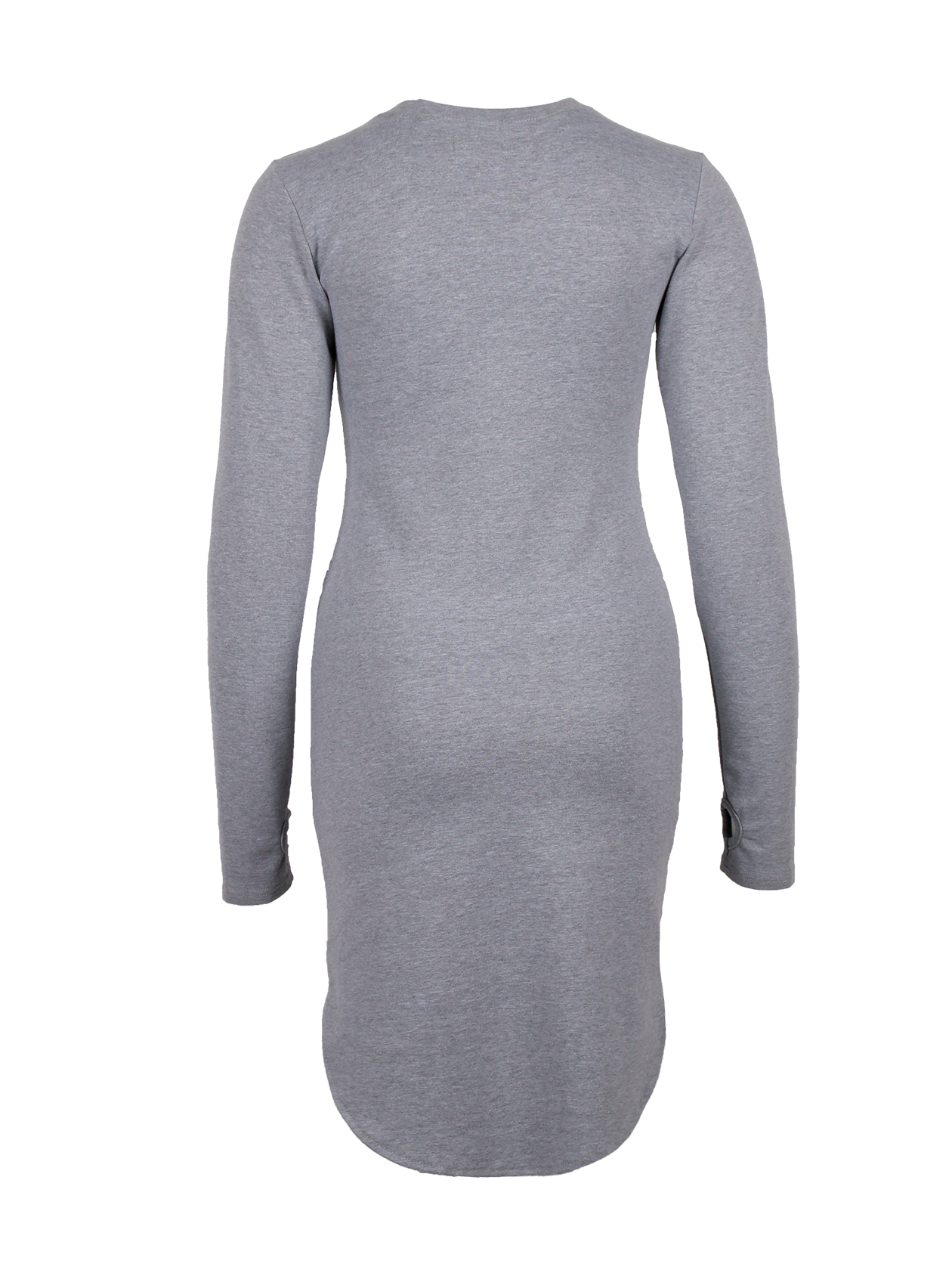 Платье женское Classic Rib от Black Star