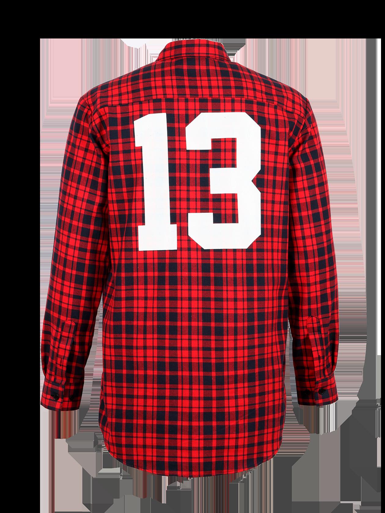 Рубашка женская BS13 от Black Star Wear