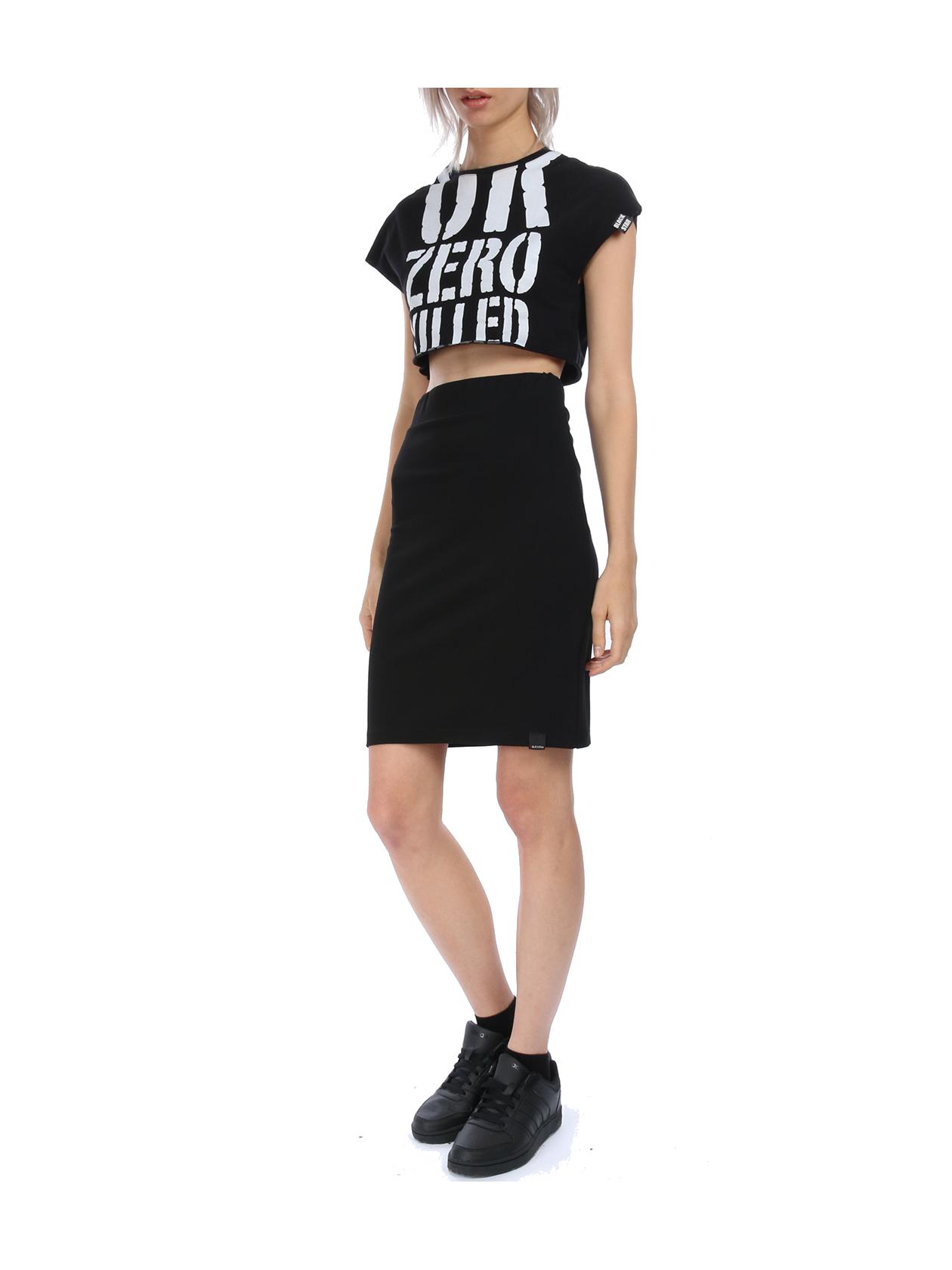 Womens Skirt Skinny от BlackStarWear INT