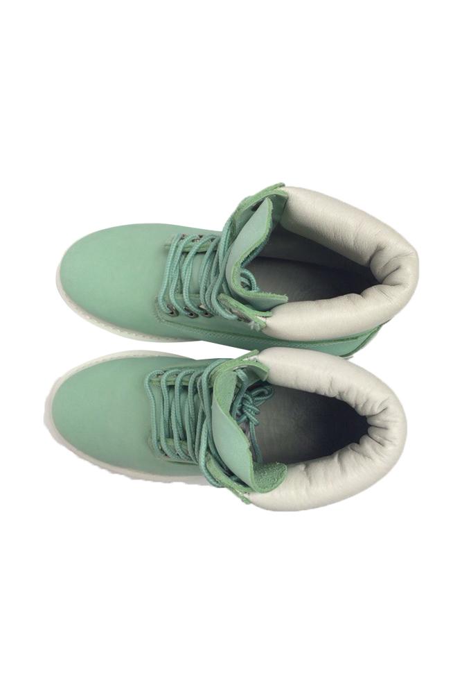 Женские ботинки от Black Star