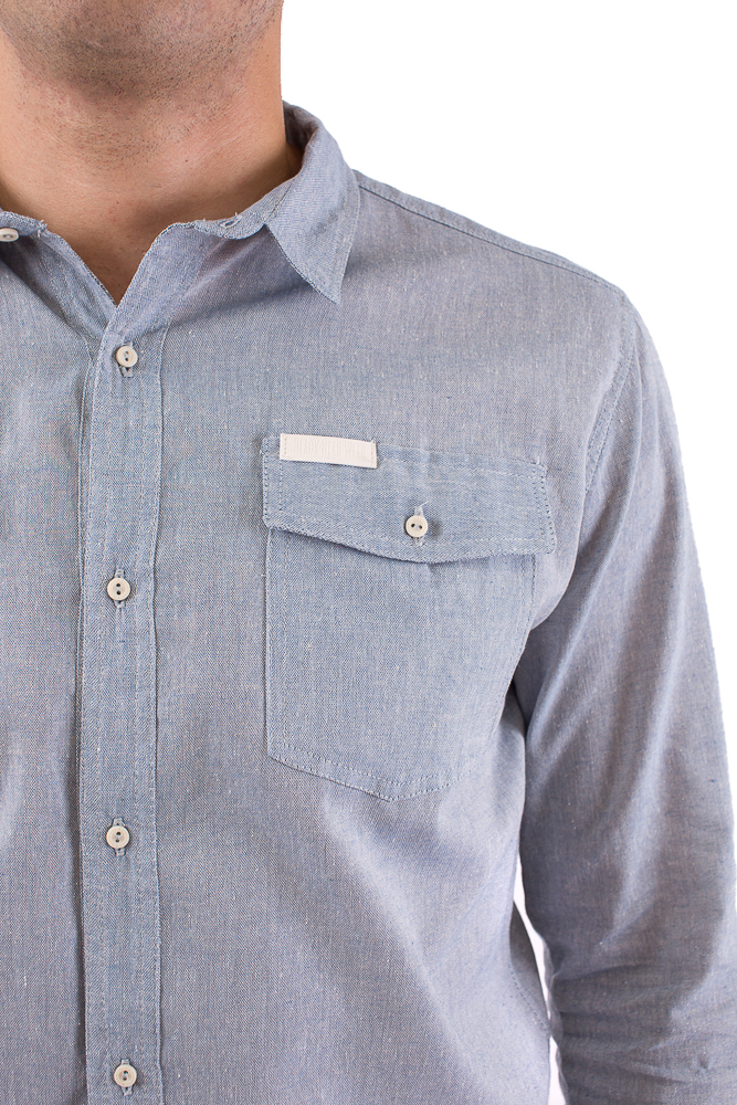 Рубашка мужская 13 от Black Star