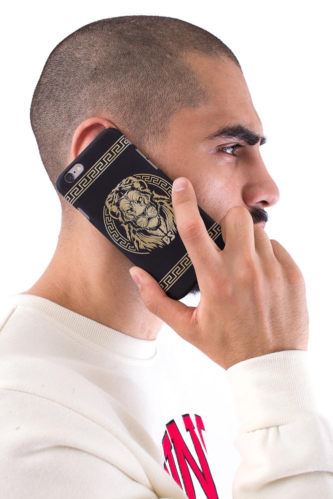 Чехол для Iphone 5/5s/6 Greece от Black Star