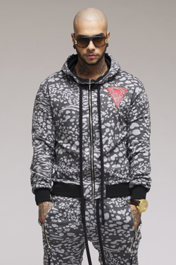 хип-хоп одежда от Тимати Black Star