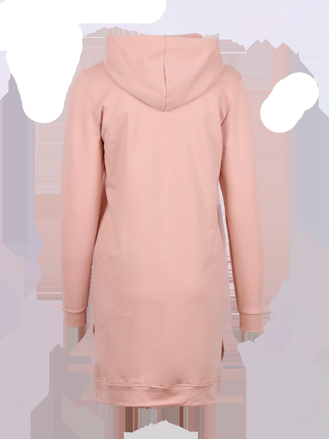 Womens tunic Hoodie Dress от BlackStarWear INT