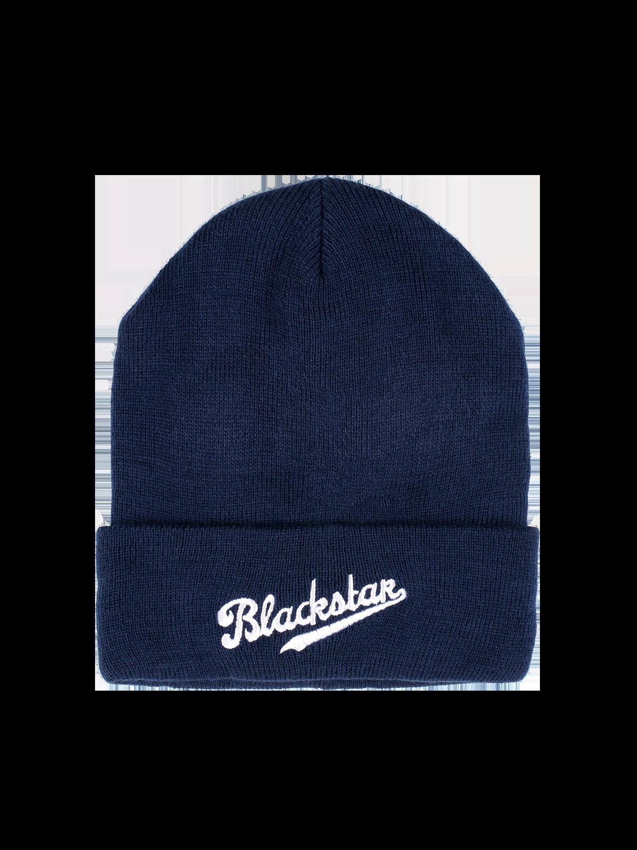 Шапка унисекс ChampionТёплая шапка унисекс Black Star Wear. Модель с подворотом, декорированным вышивкой Blackstar. Изделие из 100% акрила. Доступно голубом, синем, бордовом и чёрном цвете.<br><br>Размер: Единый размер<br>Цвет: Синий<br>Пол: Унисекс