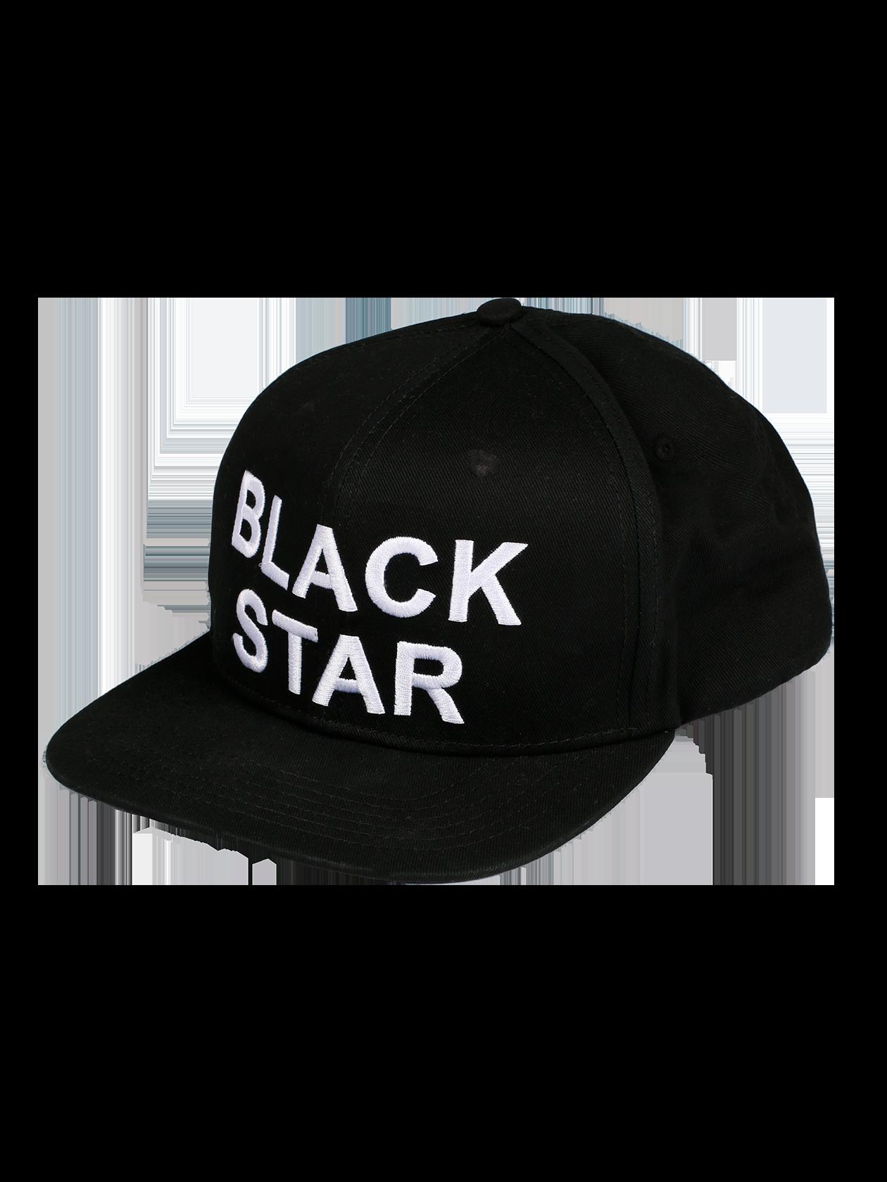 Unisex snapback Black Star от BlackStarWear INT
