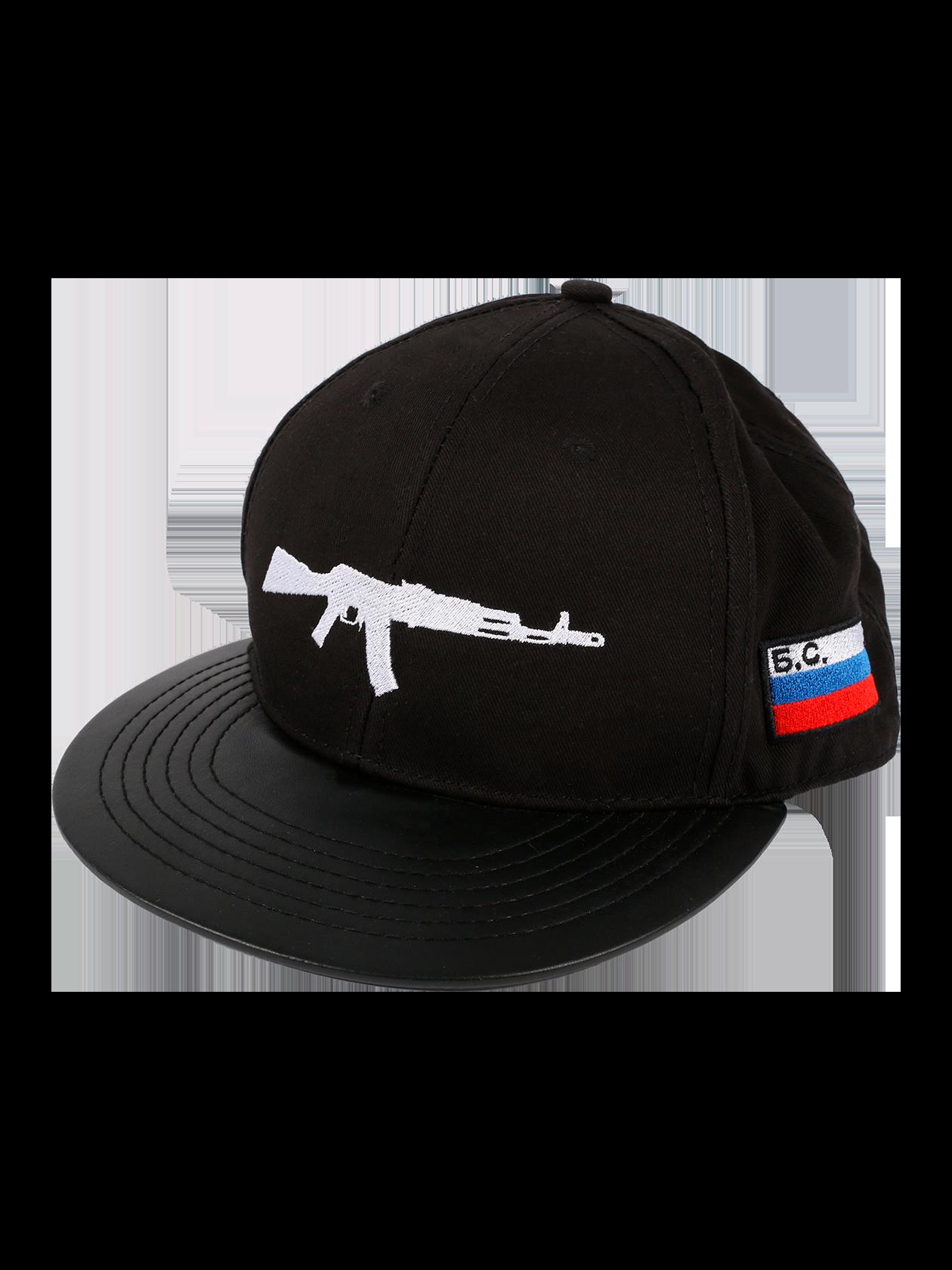 Unisex snapback Black Star Rifle от BlackStarWear INT