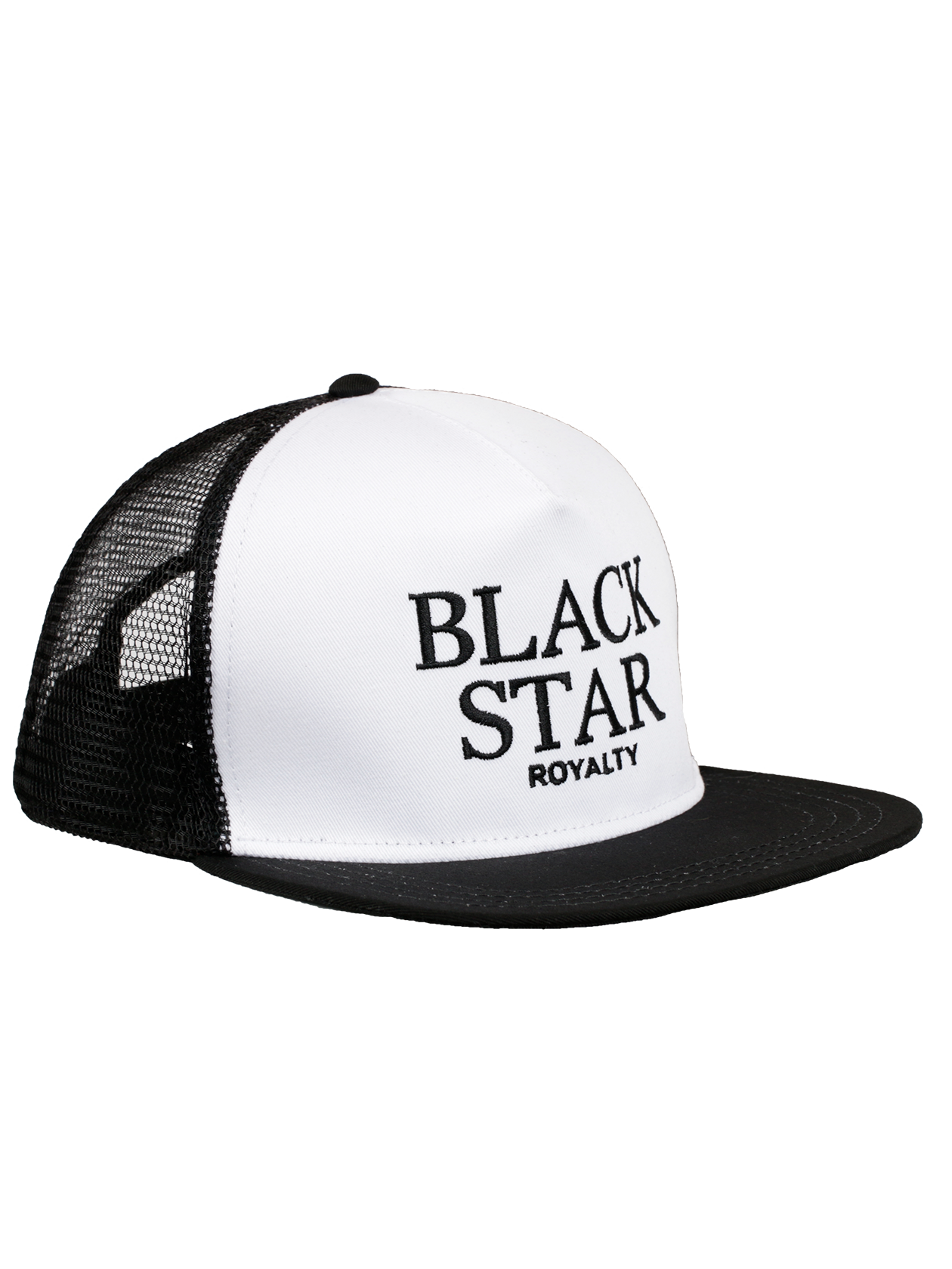 Снэпбэк унисекс ROYALTY 13 от Black Star